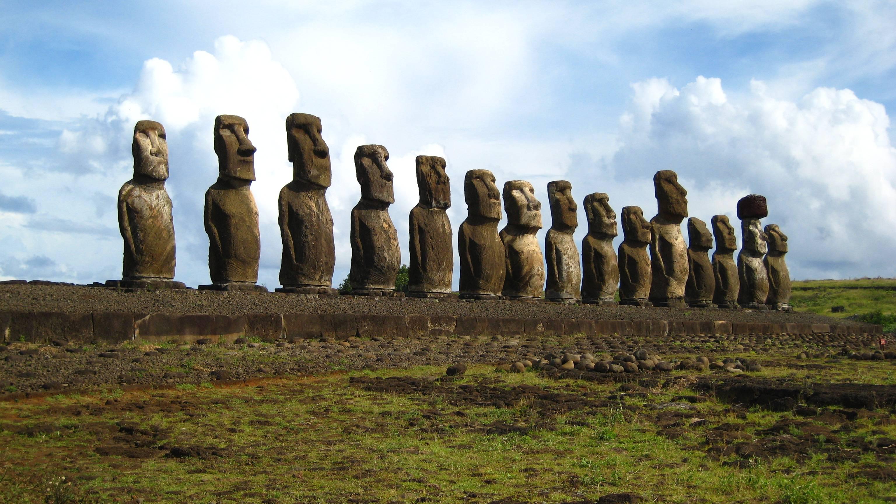 Из Колумбии в Полинезию 800 лет назад: генетики подтвердили гипотезу Тура Хейердала