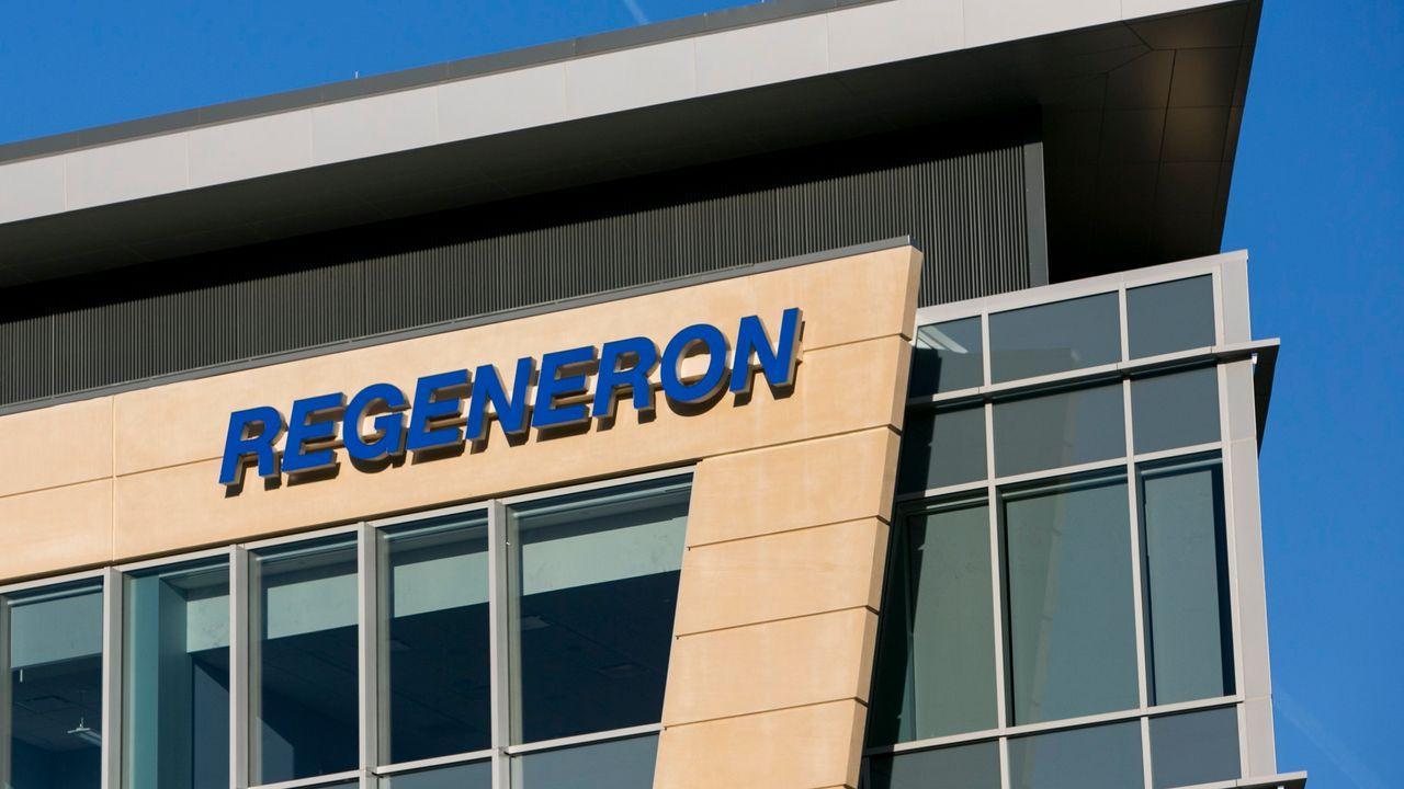 Клинические испытания препарата компании Regeneron против COVID-19 вошли в завершающую стадию