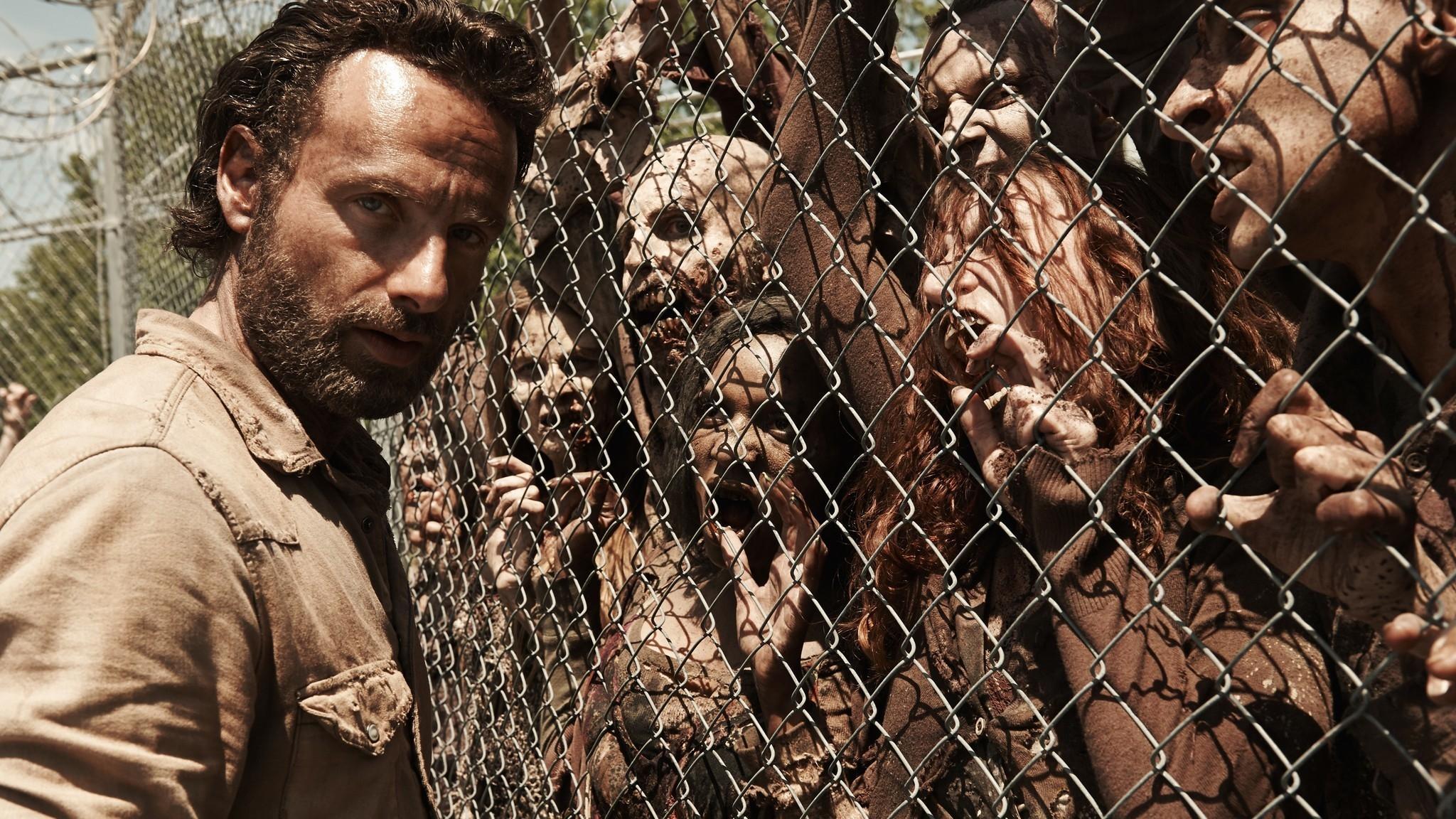Любители фильмов ужасов оказались более подготовленными к пандемии