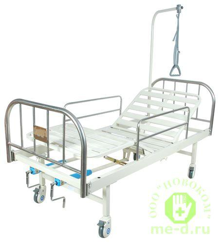 Правильный уход за близким человеком: выбираем домашние медицинские кровати