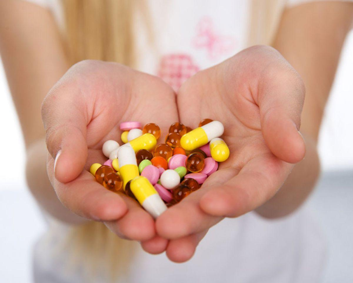 Лечение мамы при грудном вскармливании: как антибиотики при ГВ влияют на ребенка?