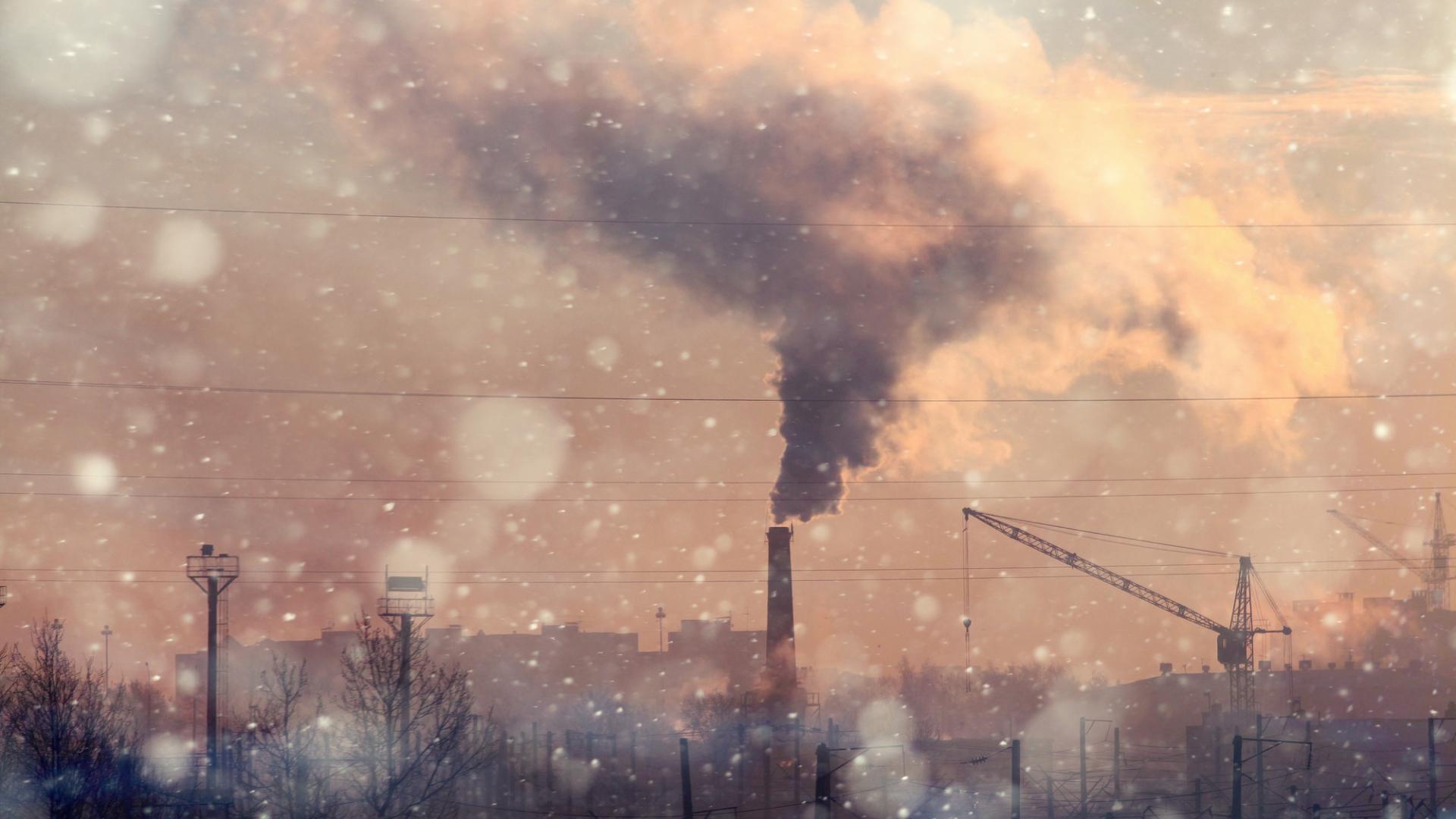 Углекислый газ превращается в топливо и пластмассы. Как создать эффективный катализатор