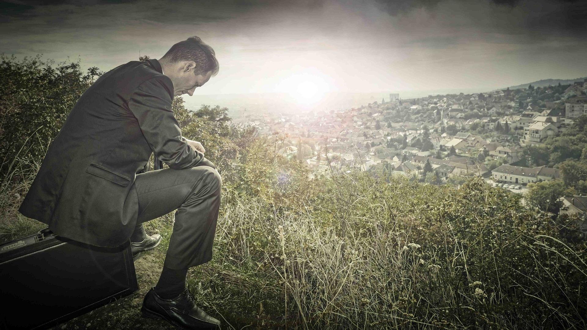 Глубину чувства одиночества определил возраст