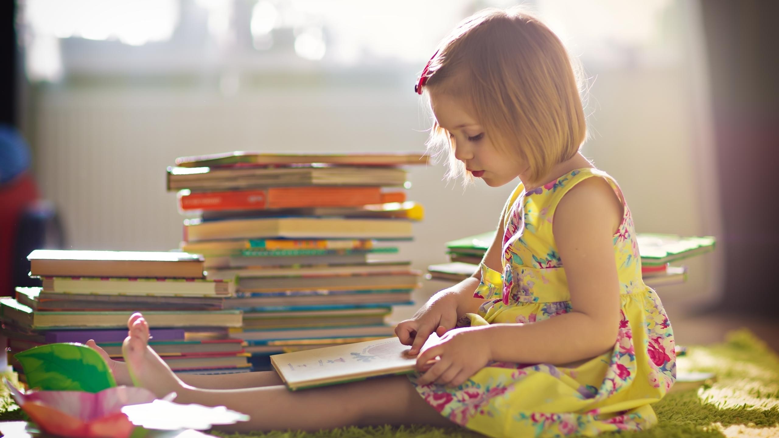ЭЭГ предскажет успехи в чтении