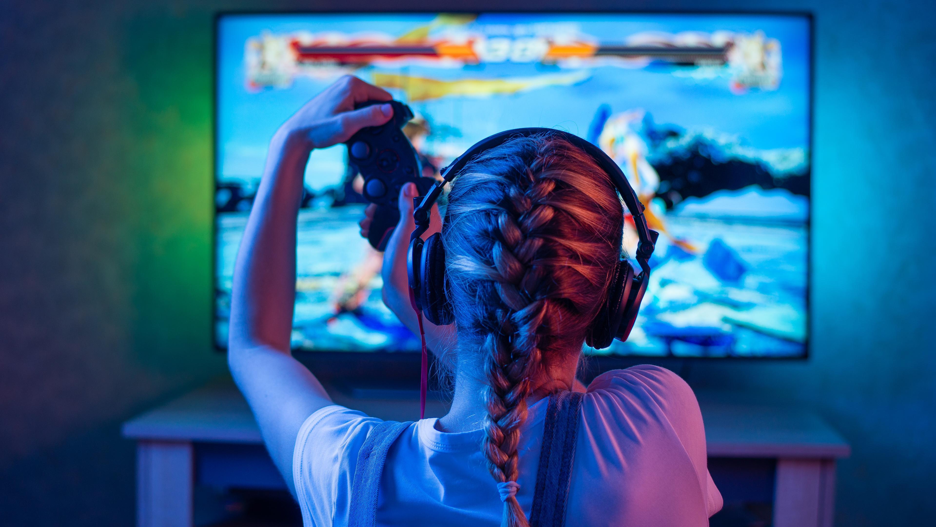 Видеоигры помогли подросткам пробудить любовь к чтению и творчеству