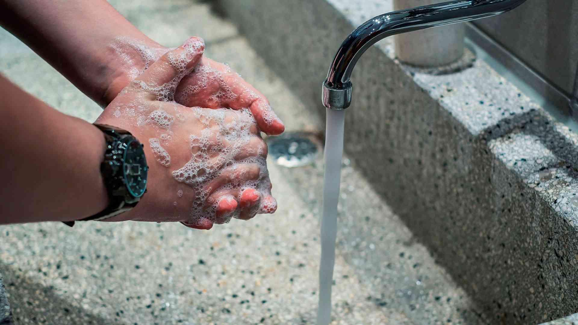Может ли частое мытье рук ослабить иммунитет?