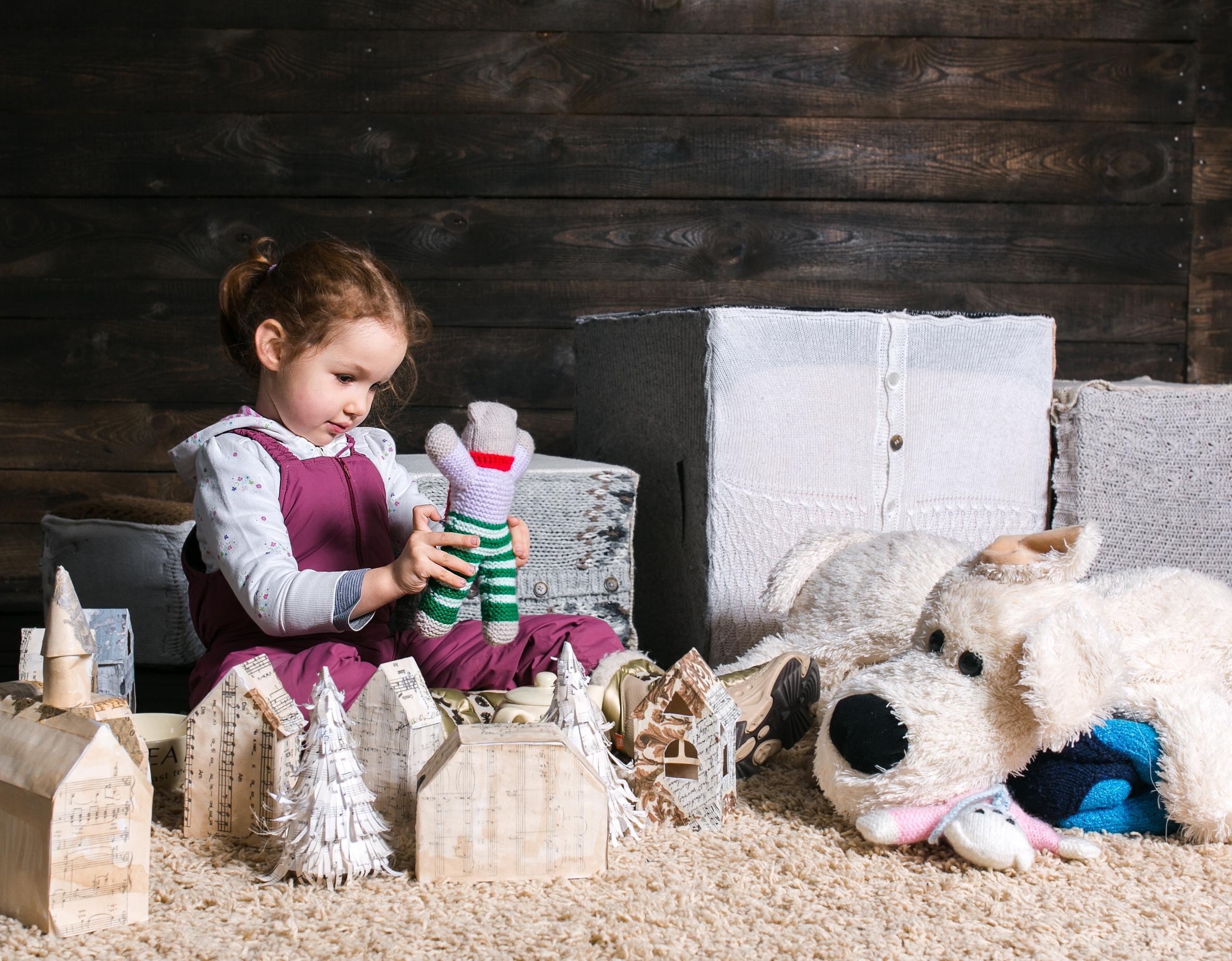 От режиссера до актера: «Вера» открывает инклюзивный детский кукольный театр