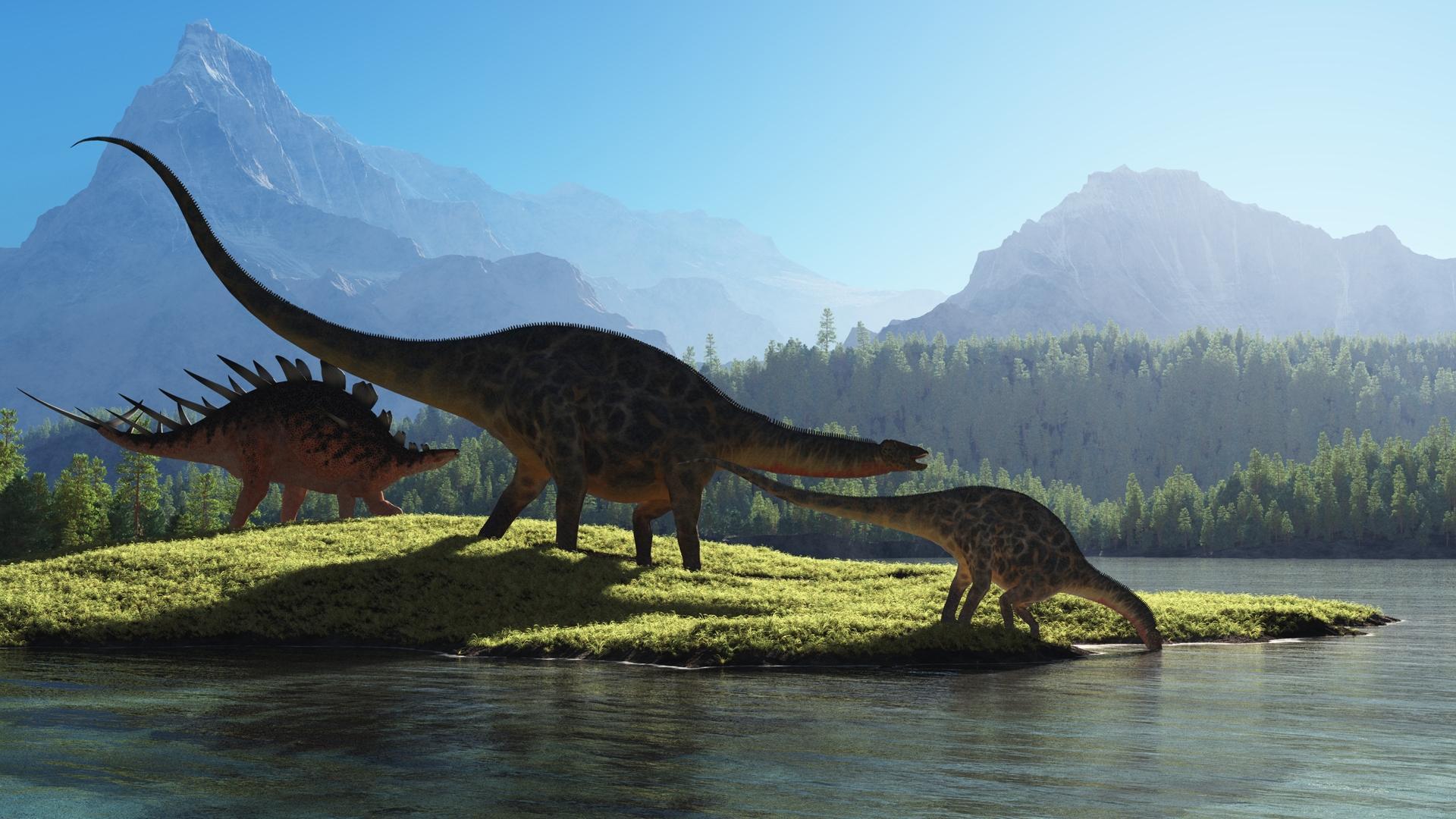 Найдено подтверждение шестого массового вымирания
