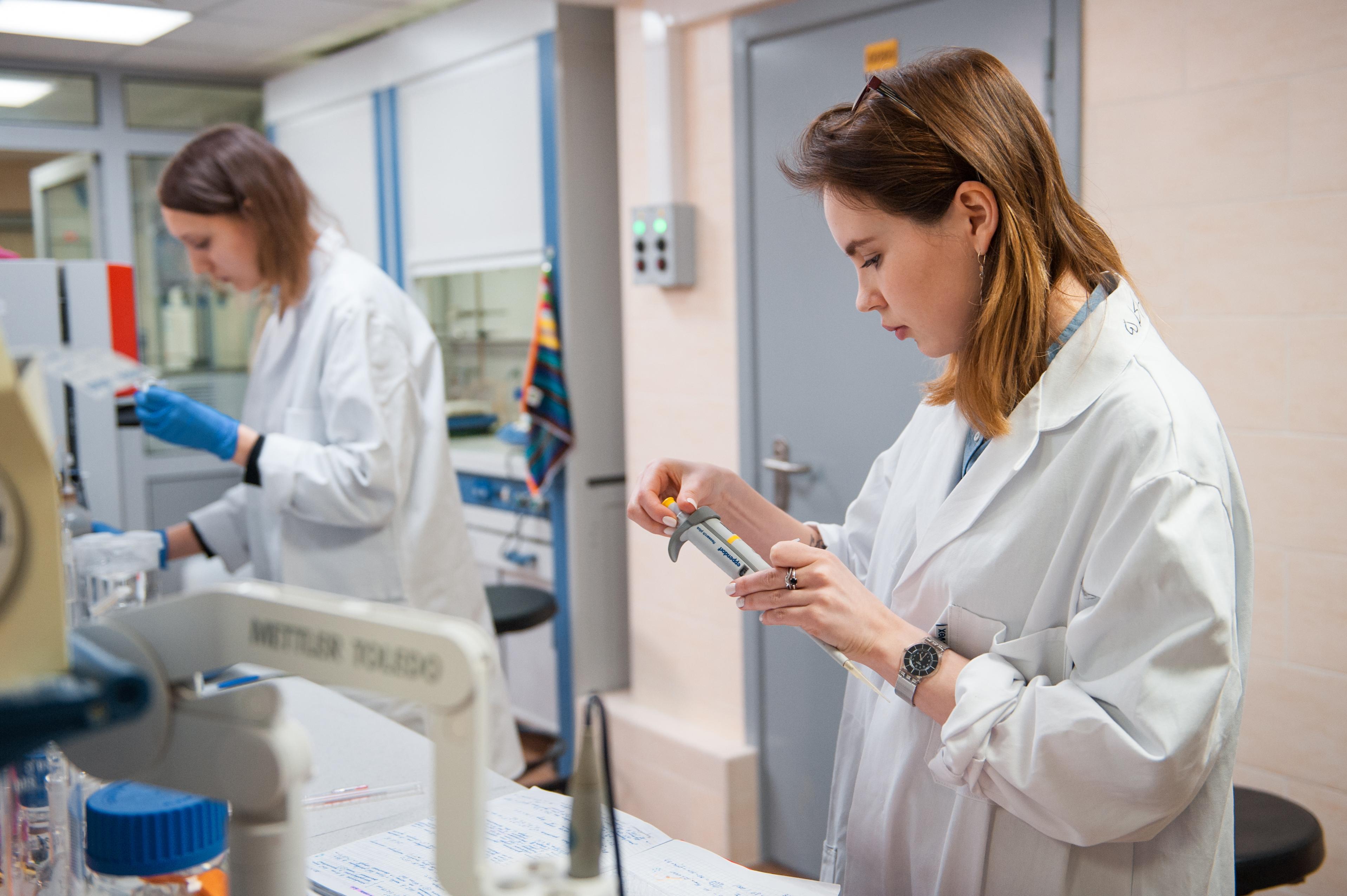 Ученые предложили метод подавления вторичного воспаления при COVID-19