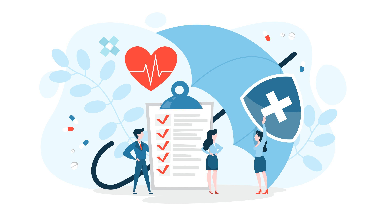 Обязательное страхование - выход в трудной ситуации (страхование физлиц)
