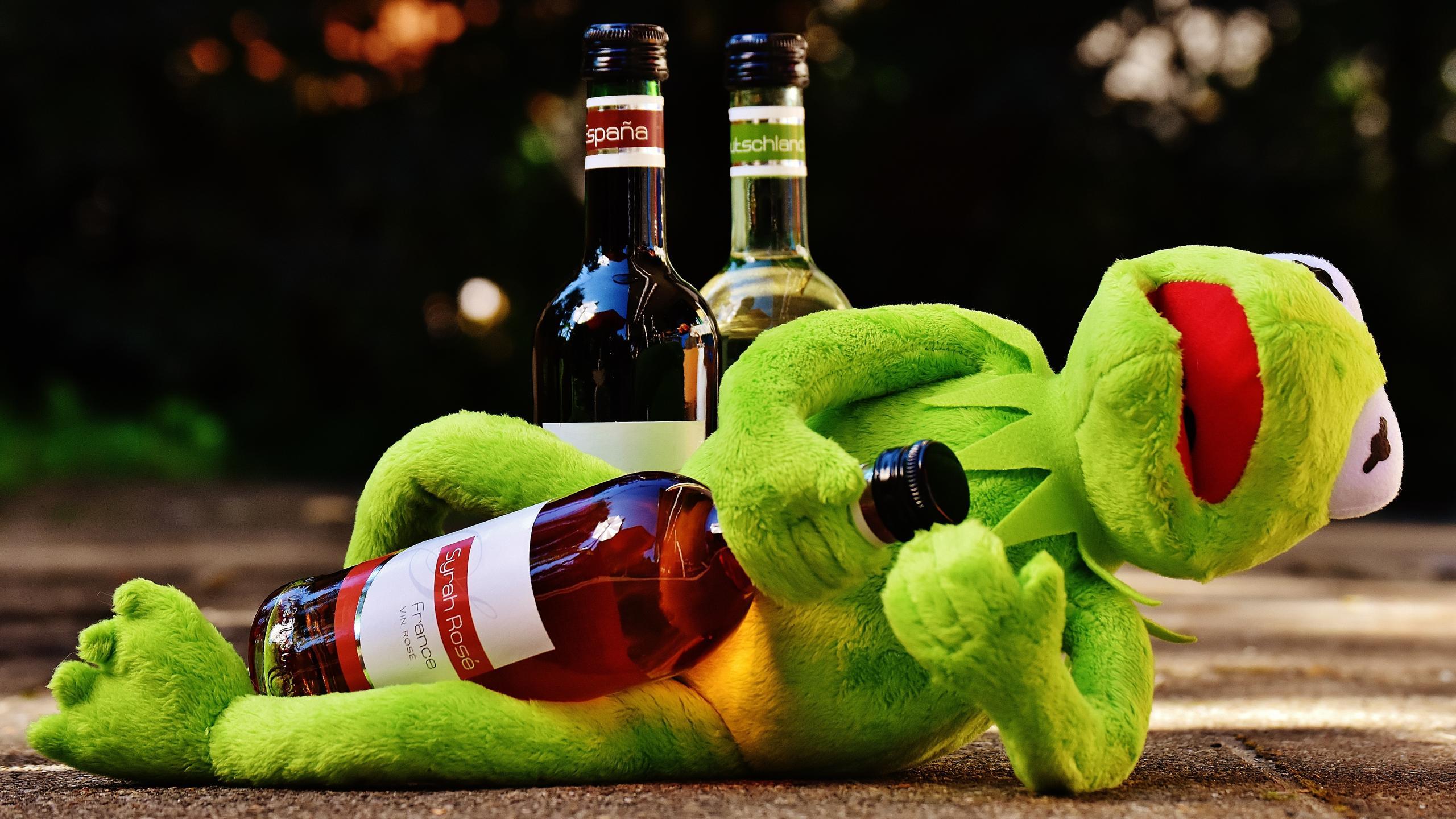 Как нужно пить, чтобы заработать деменцию