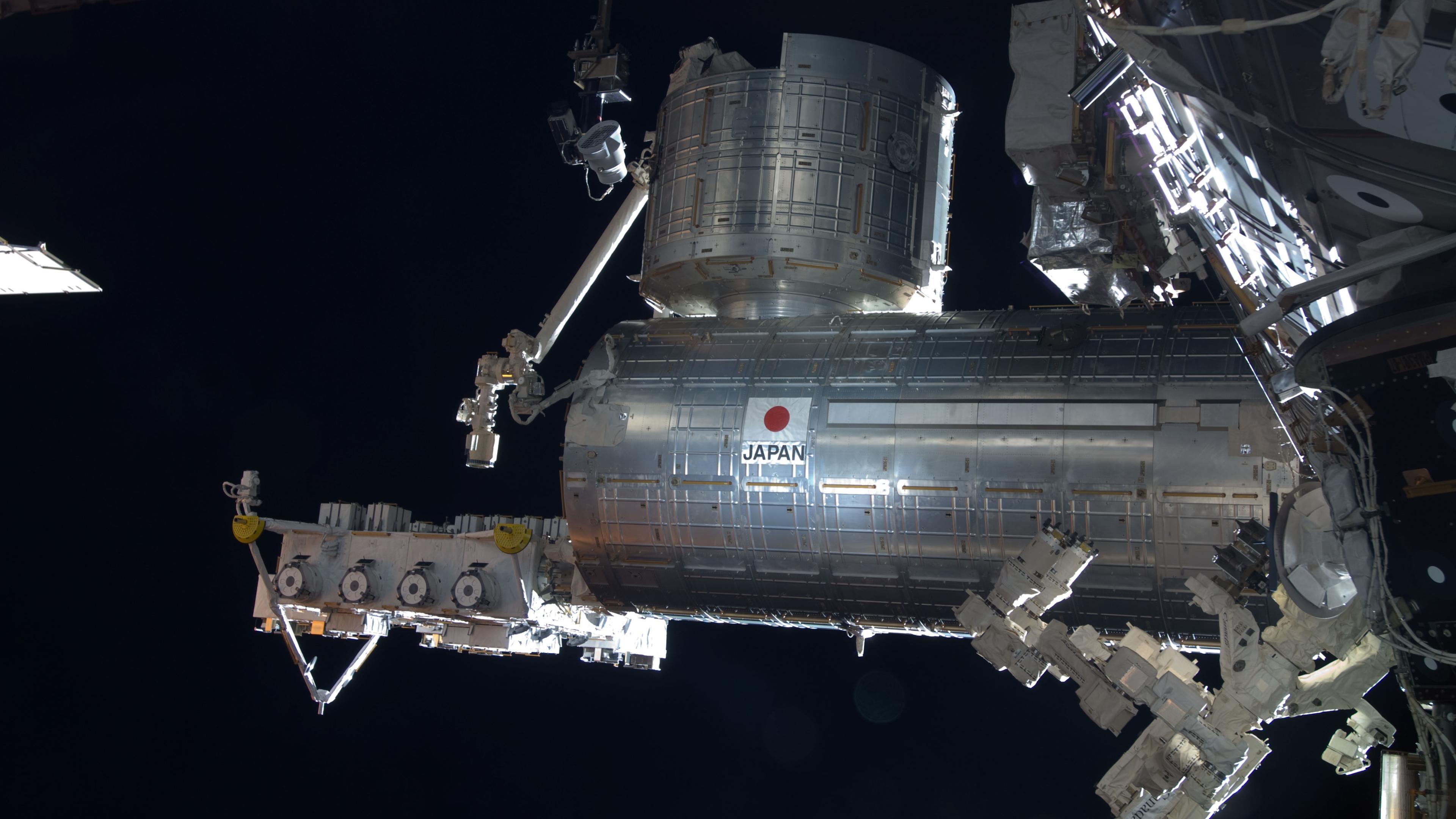 Годы в открытом космосе: земным бактериям по силам межпланетные путешествия