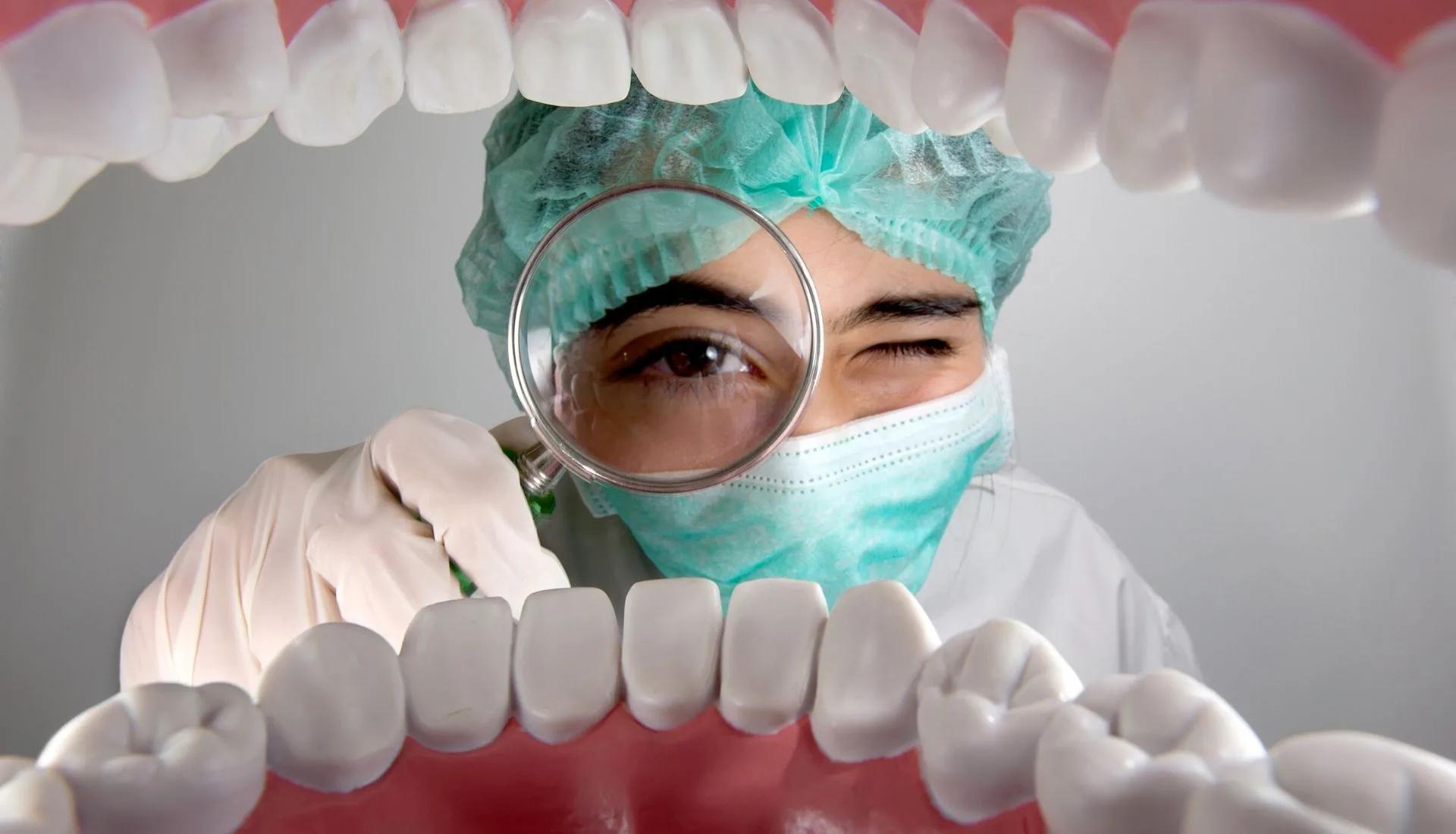 Возможности современного стоматологического лечения