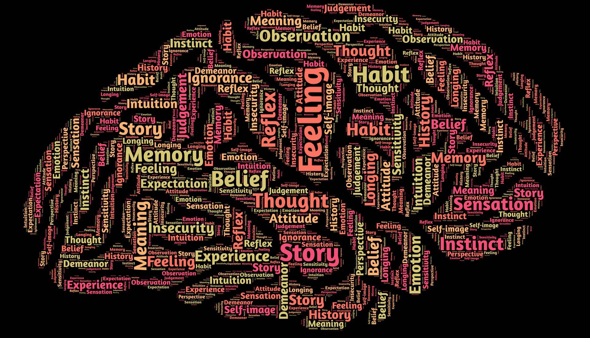 Нейробиологи обнаружили «скрытые» мысли
