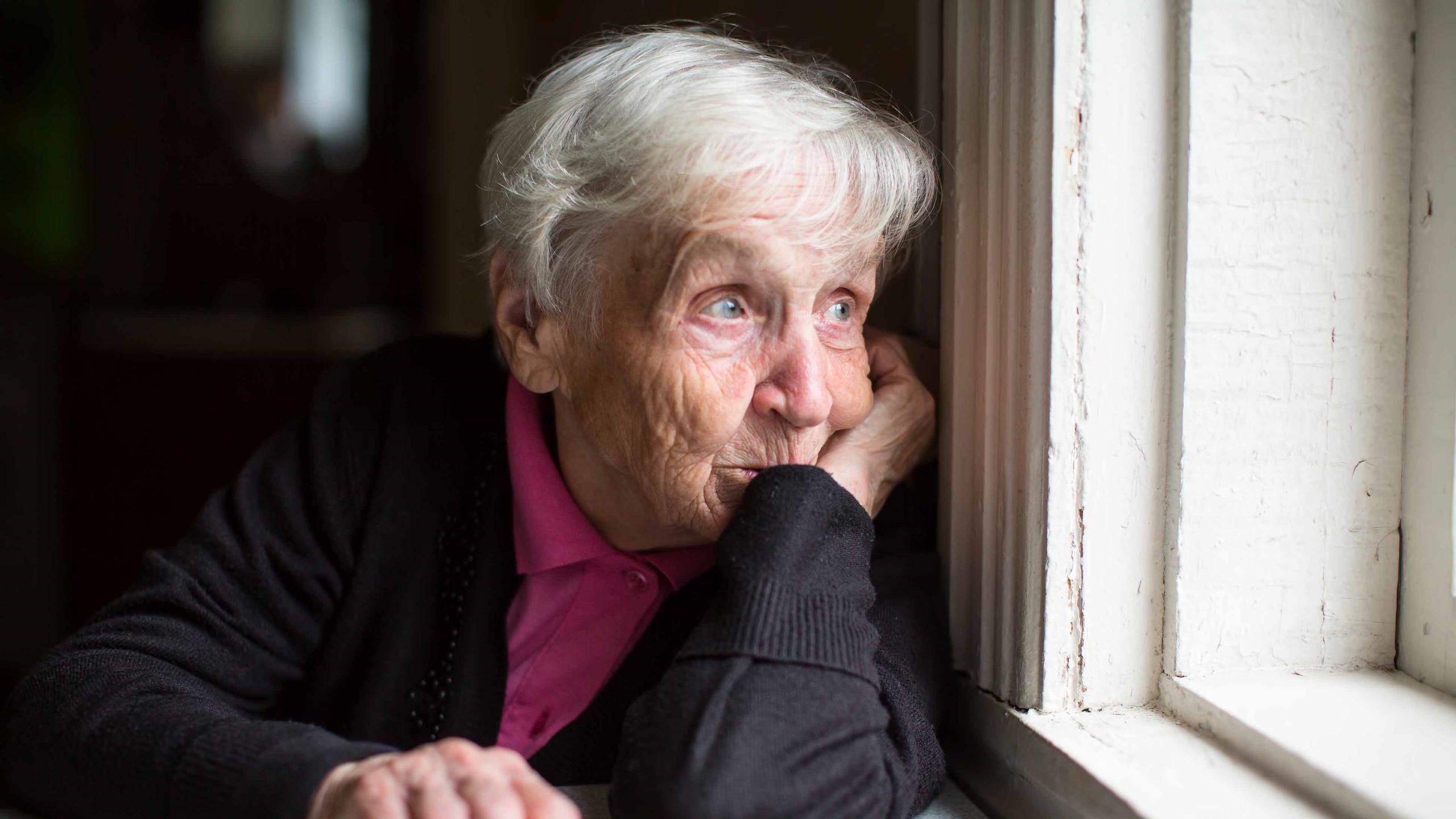 Регулятор врожденного иммунитета стимулирует развитие болезни Альцгеймера
