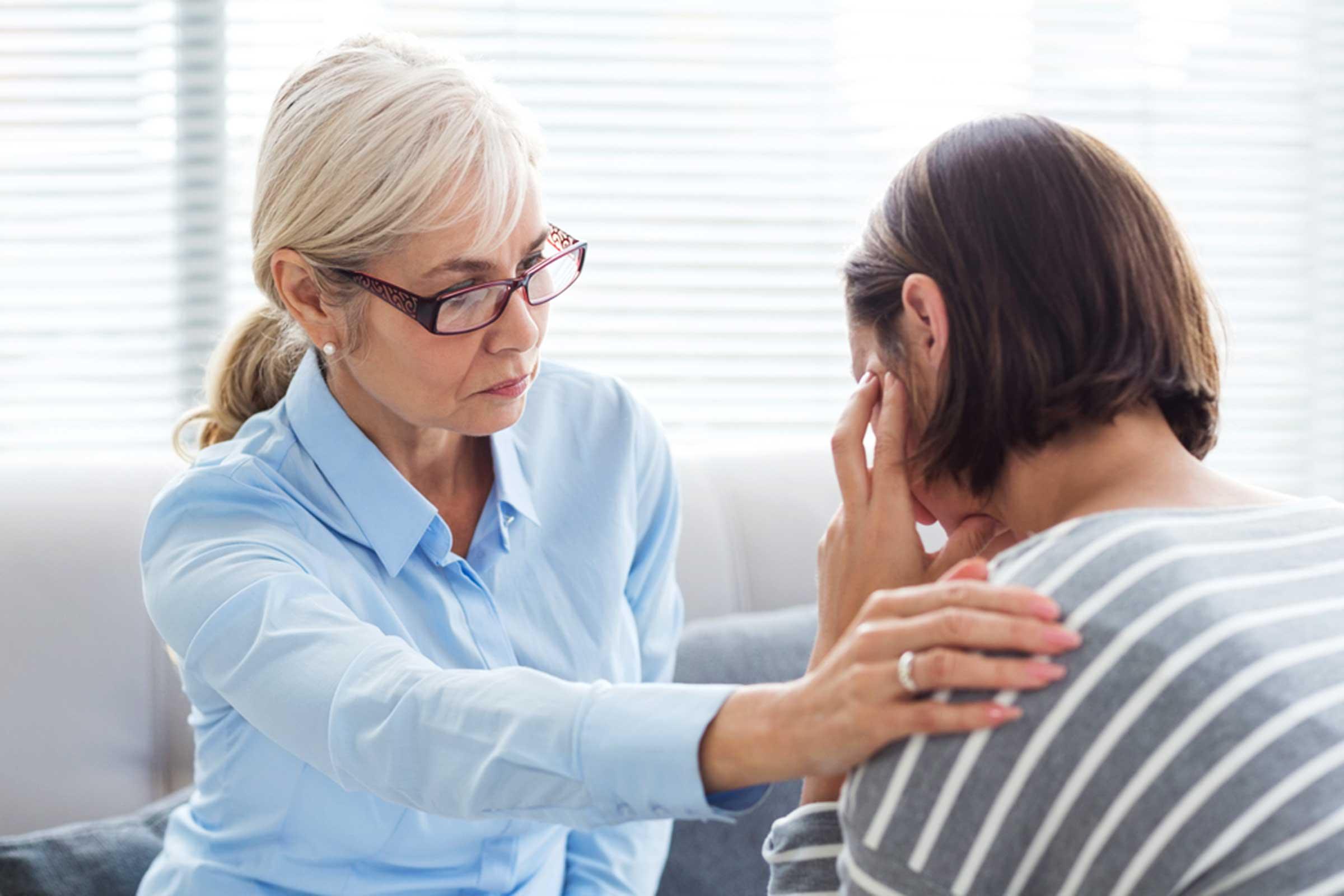Вывод из запоя – психотерапия
