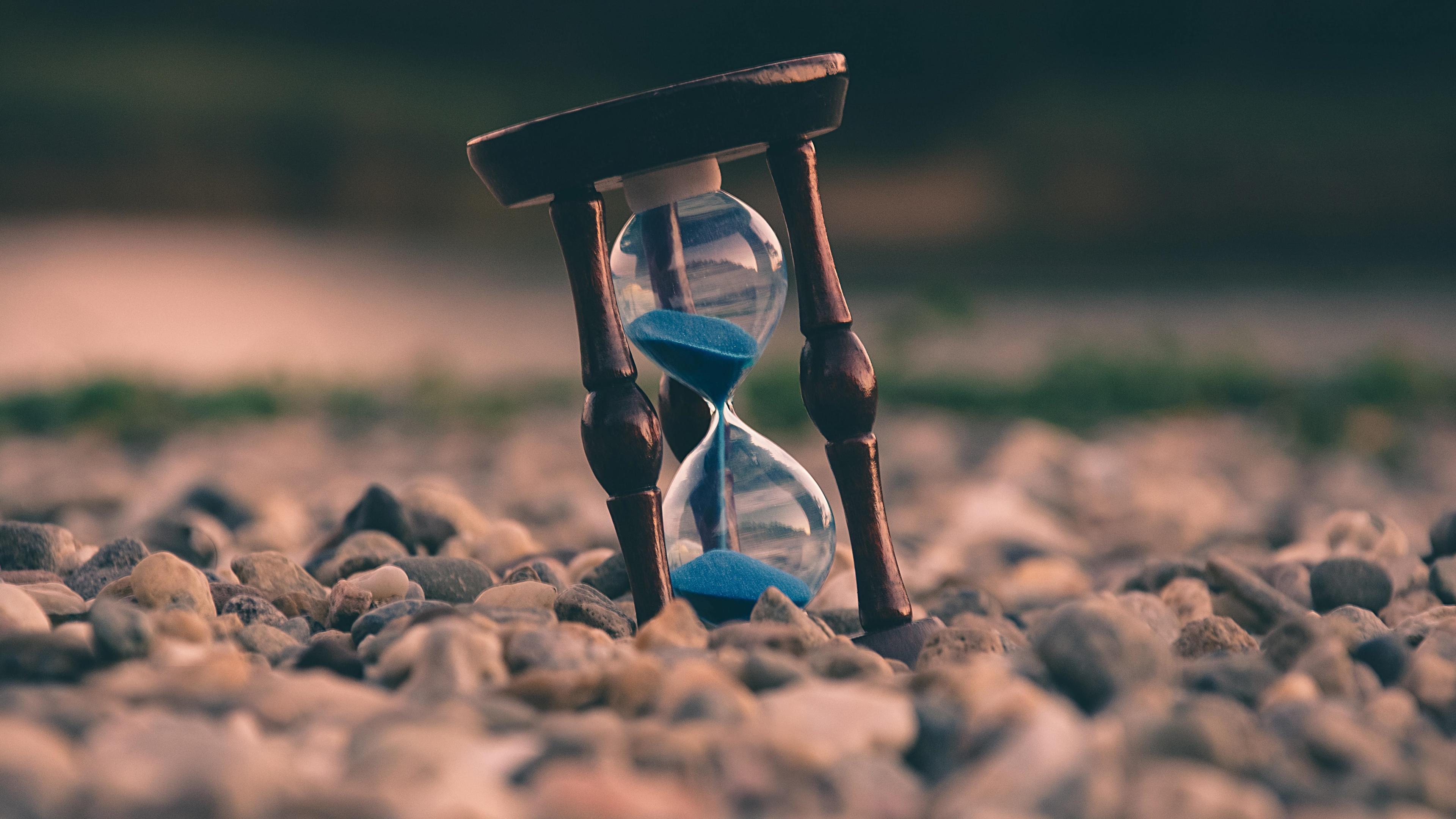 Теменная кора, фМРТ и восприятие времени
