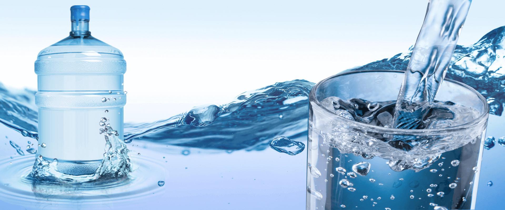 Быстрая доставка воды на дом от магазина voda.kh.ua по приемлемой стоимости