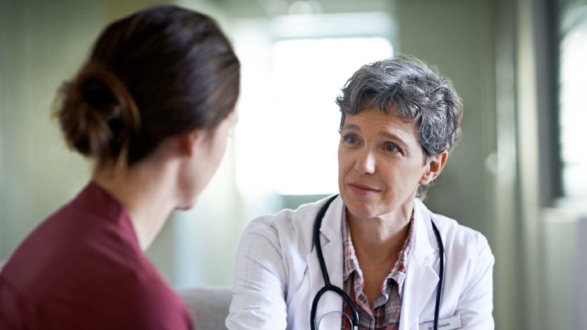 Почему женщины и молодые люди сопротивляются иммунотерапии