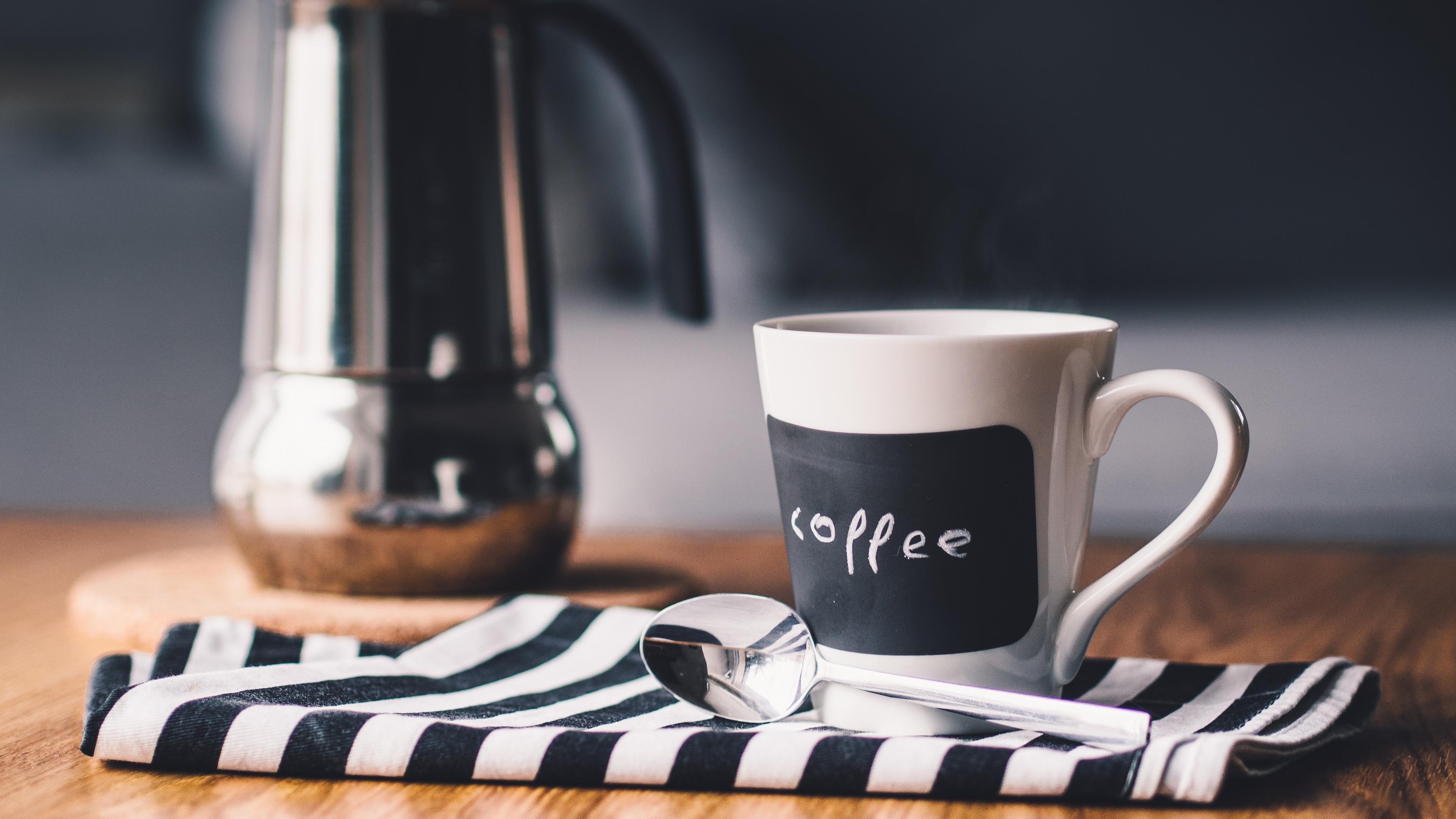 Чашка кофе после плохой ночи поднимет уровень глюкозы в крови