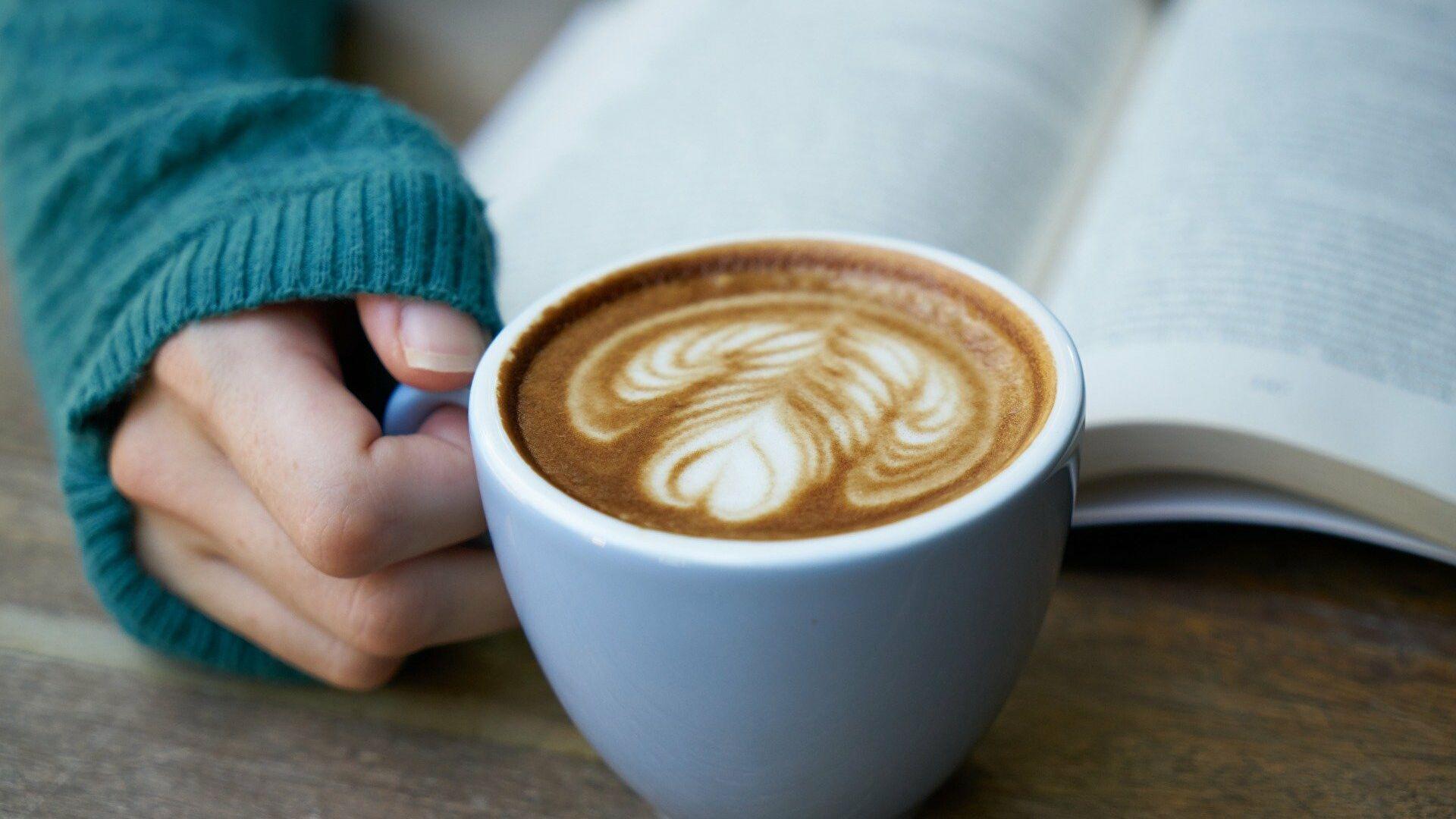 Ученые рассказали об особенностях функциональных связей мозга у любителей кофе
