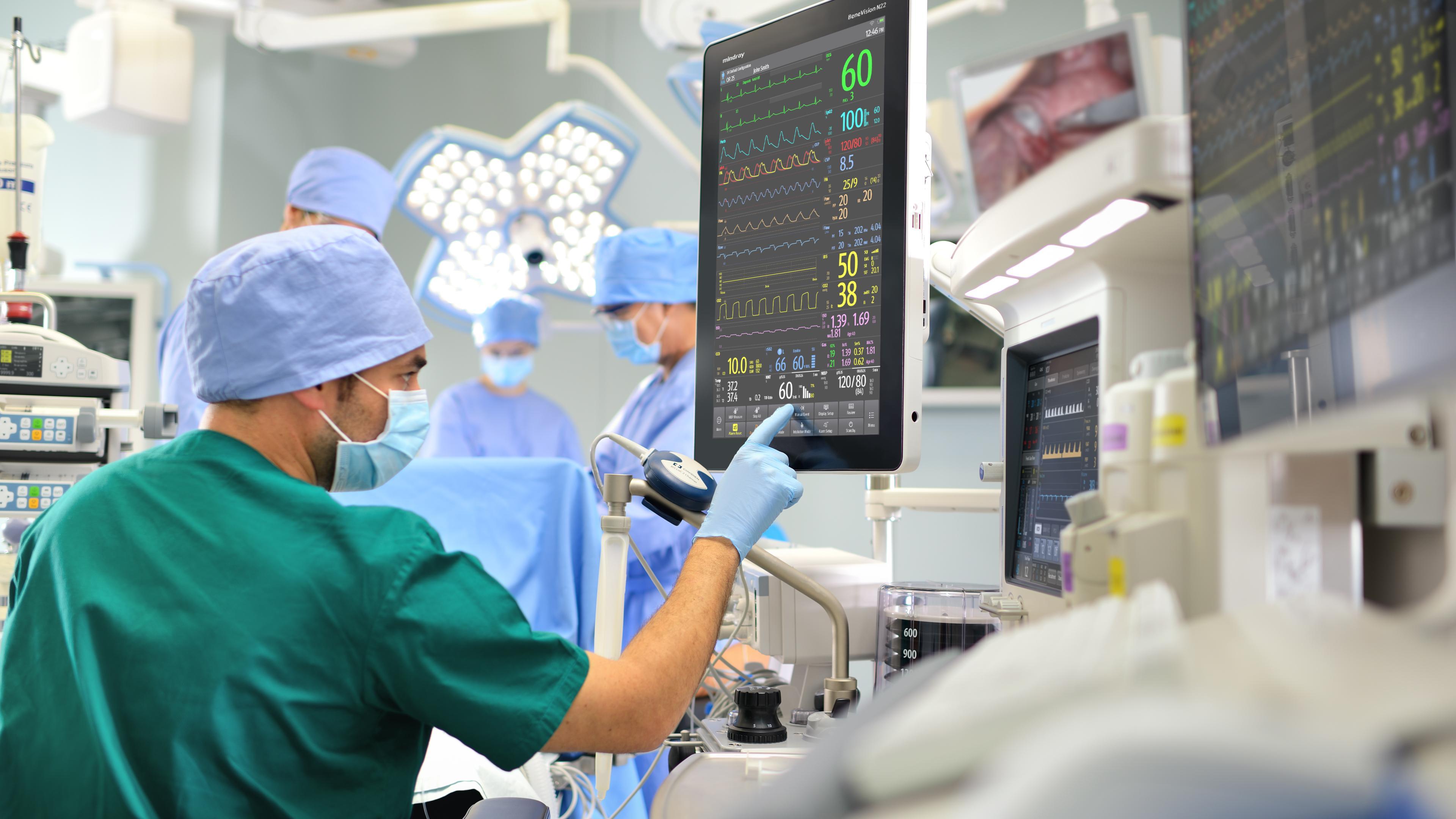Более 80% госпитализированных пациентов с COVID-19 имеют неврологические симптомы