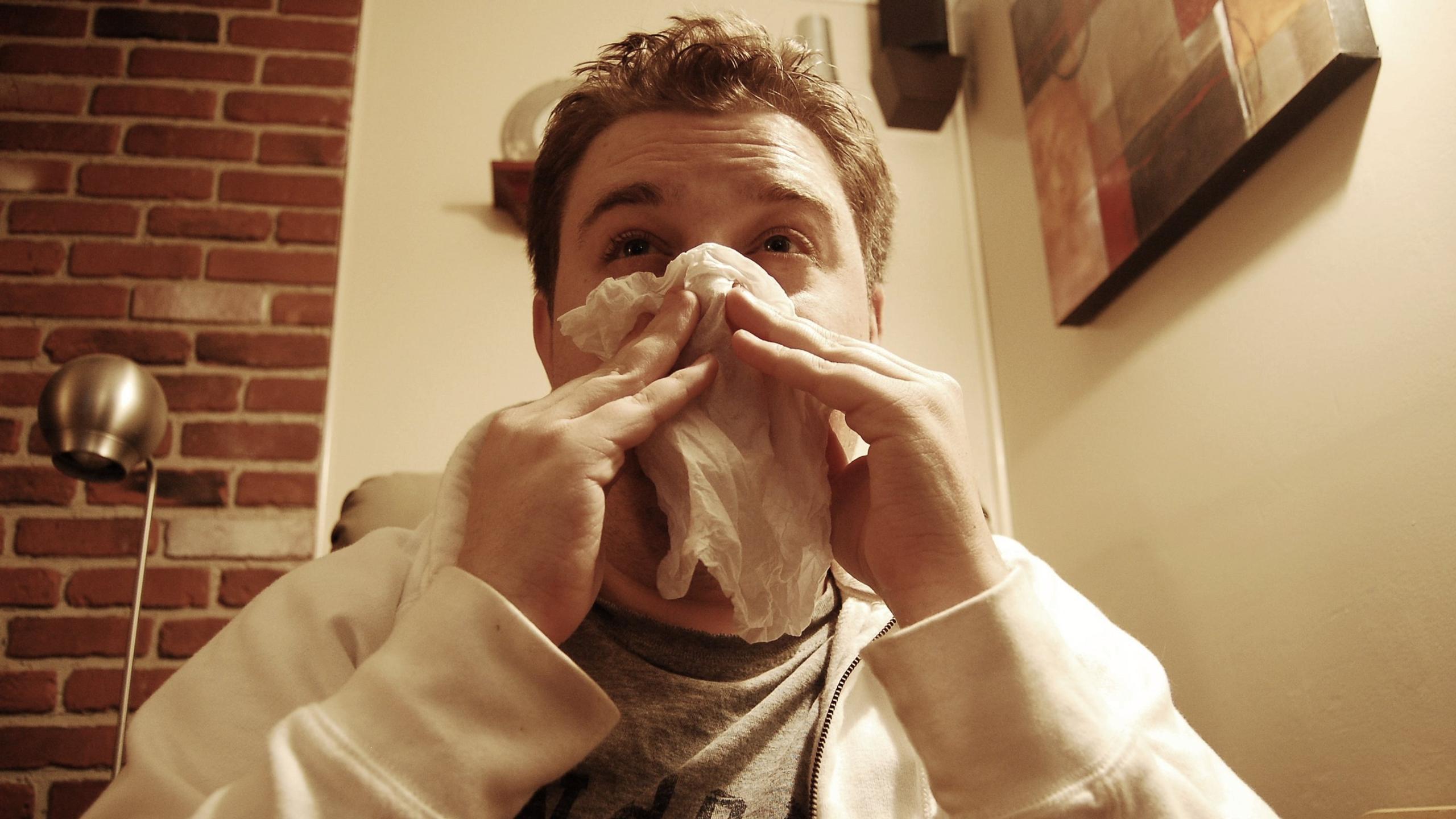 Что будет, если заразиться коронавирусом и гриппом одновременно