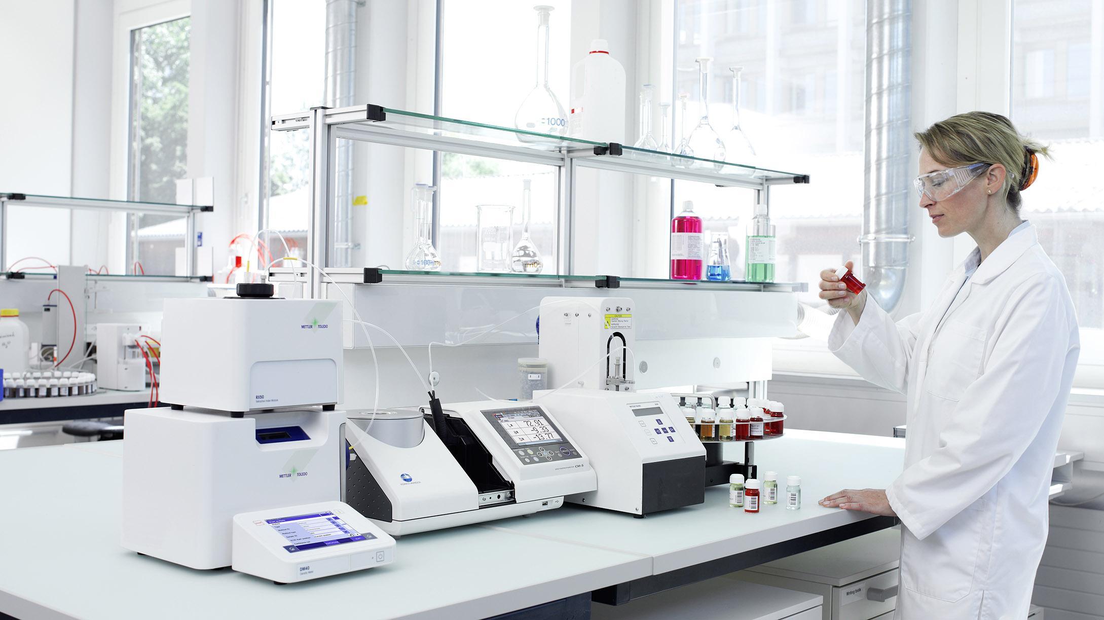 Необходимое медицинское лабораторное оборудование: что точно нужно купить