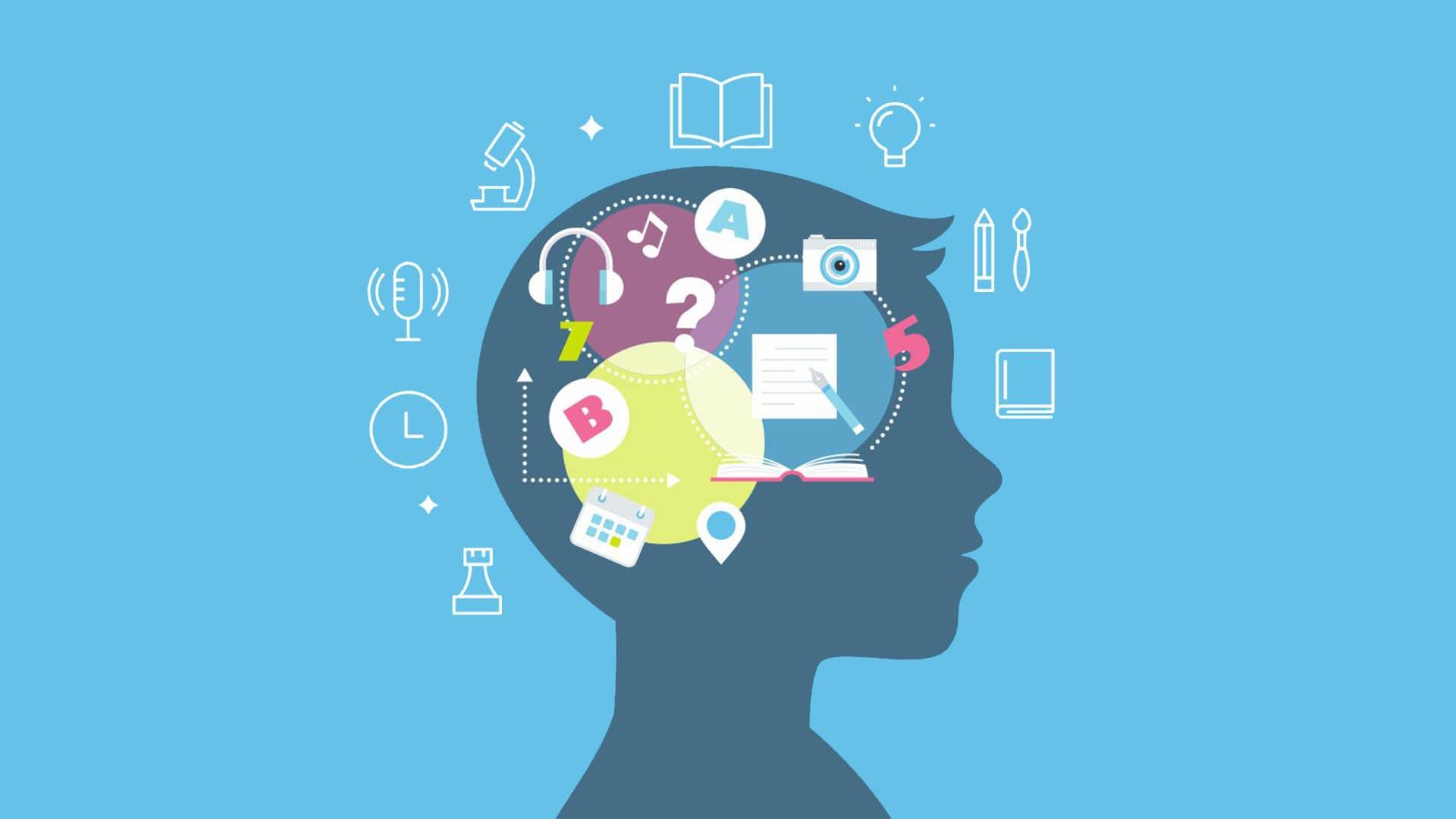 Найден ген хорошей рабочей памяти