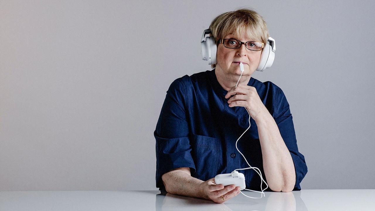 Больные избавились от звона в ушах благодаря приложенным к языку разрядам