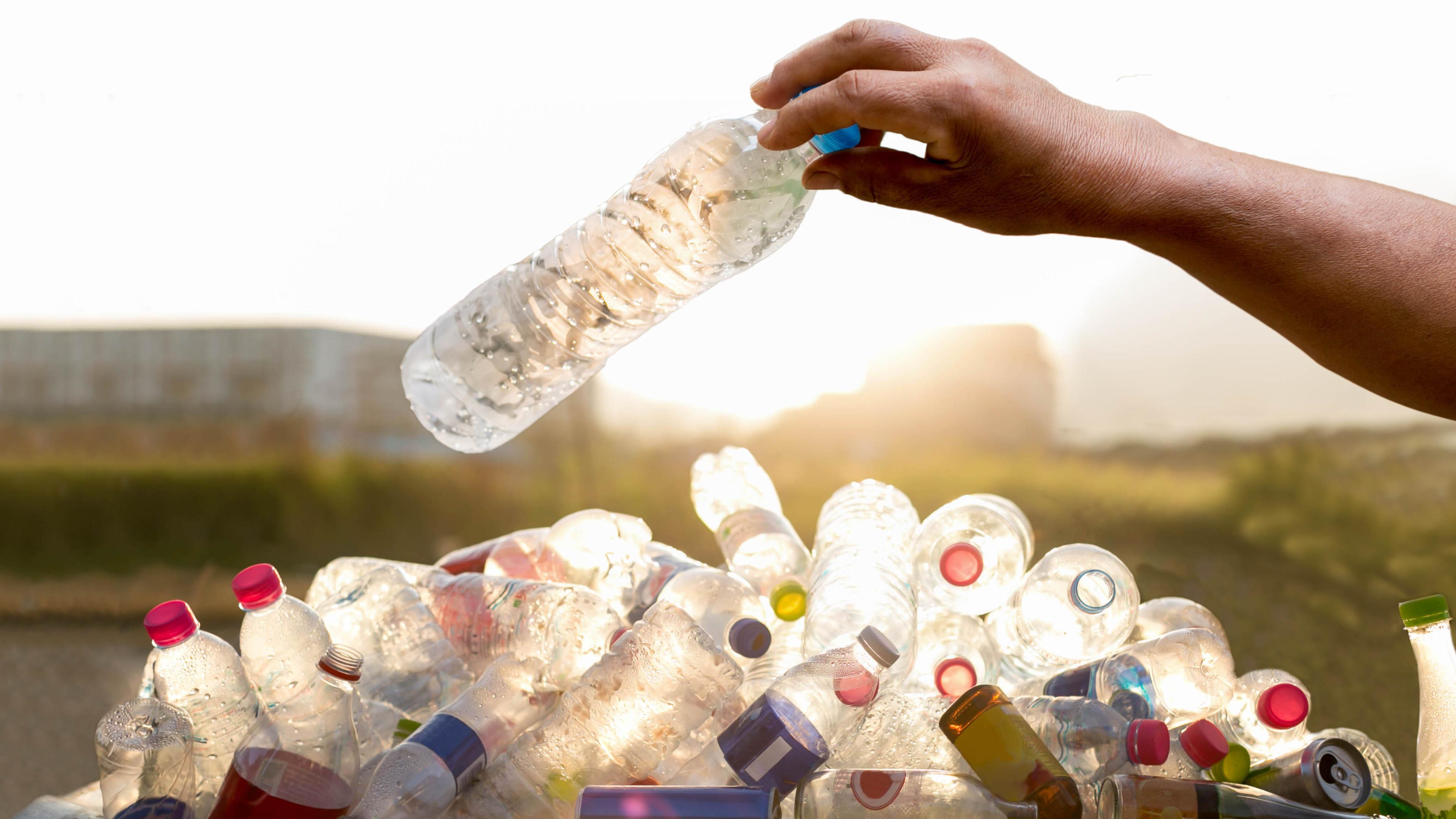 Избавление от пластиковой удавки?