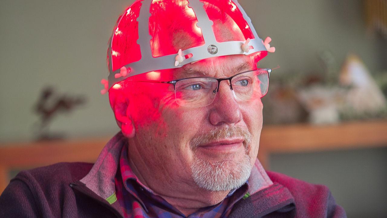 Свет может помочь при болезни Паркинсона