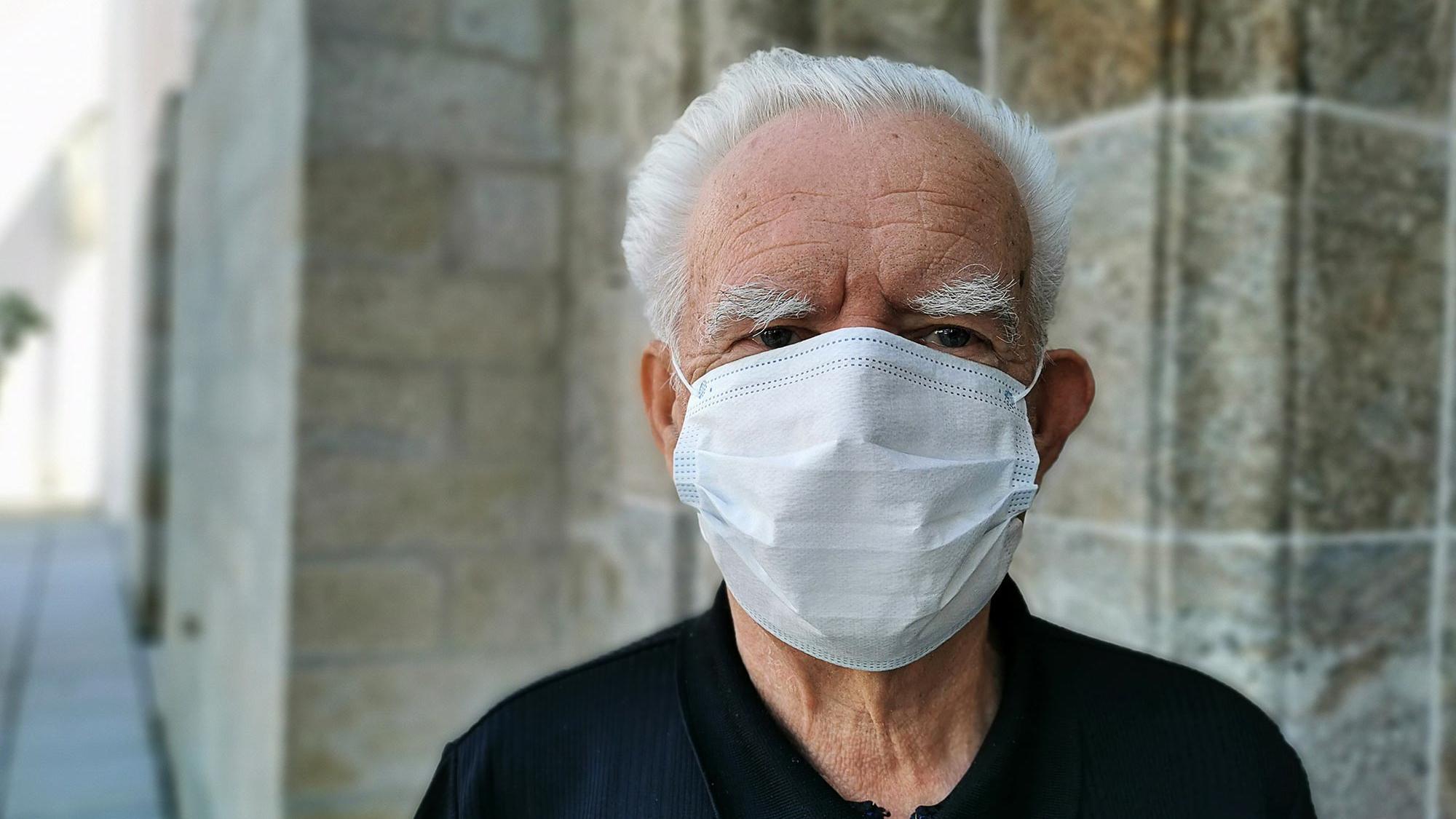 Возраст не влияет на восприимчивость к коронавирусной инфекции