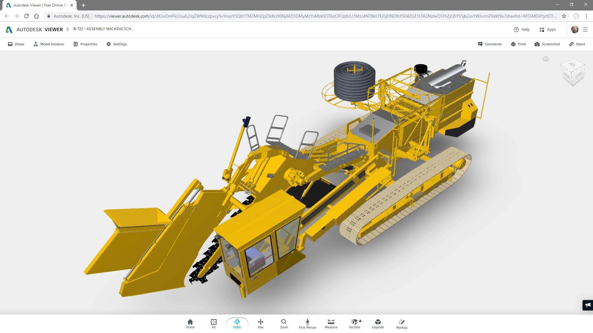 Autodesk — пионер в разработке систем трехмерной визуализации