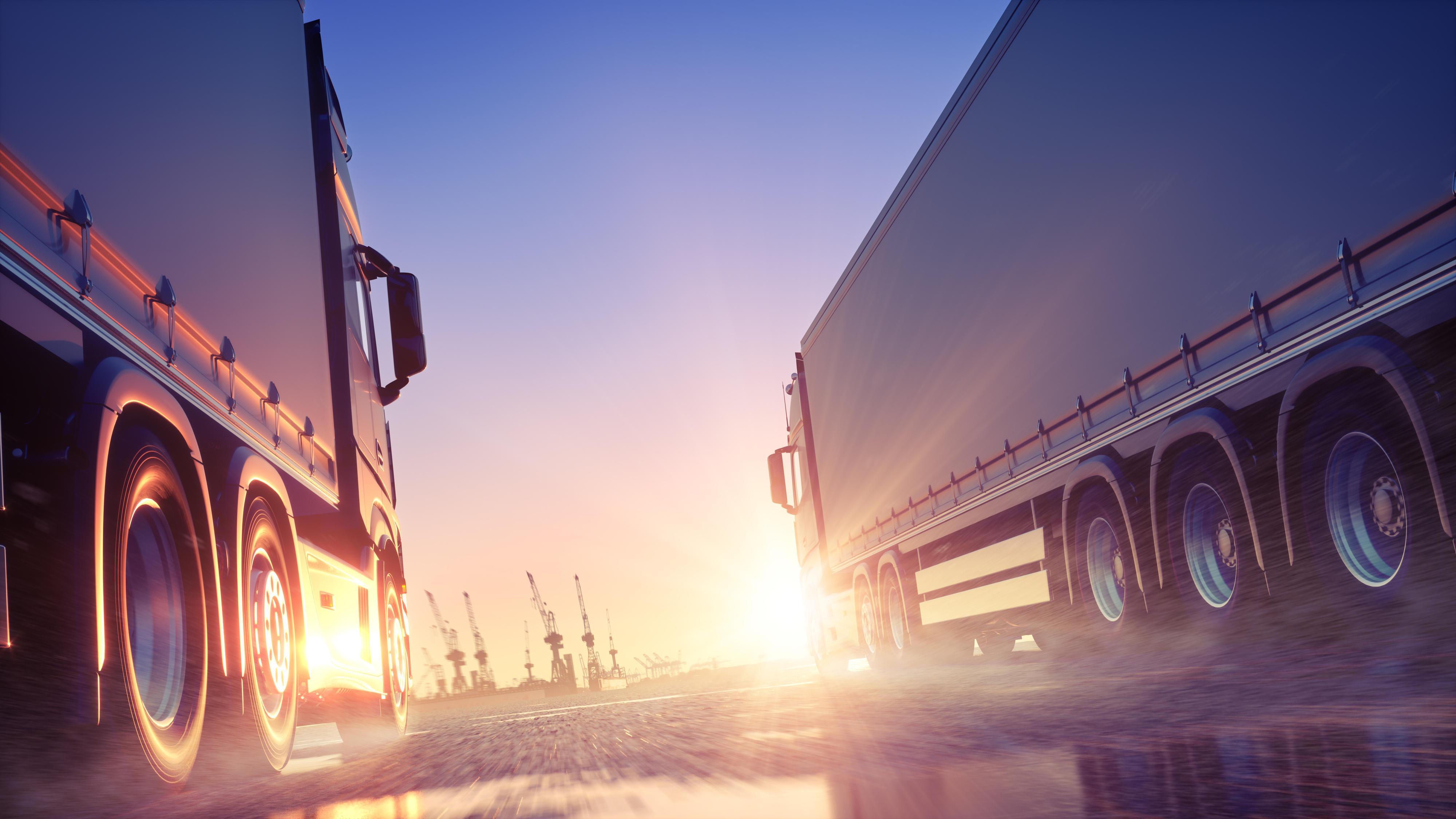 Грузовые перевозки: особенности попутных грузов