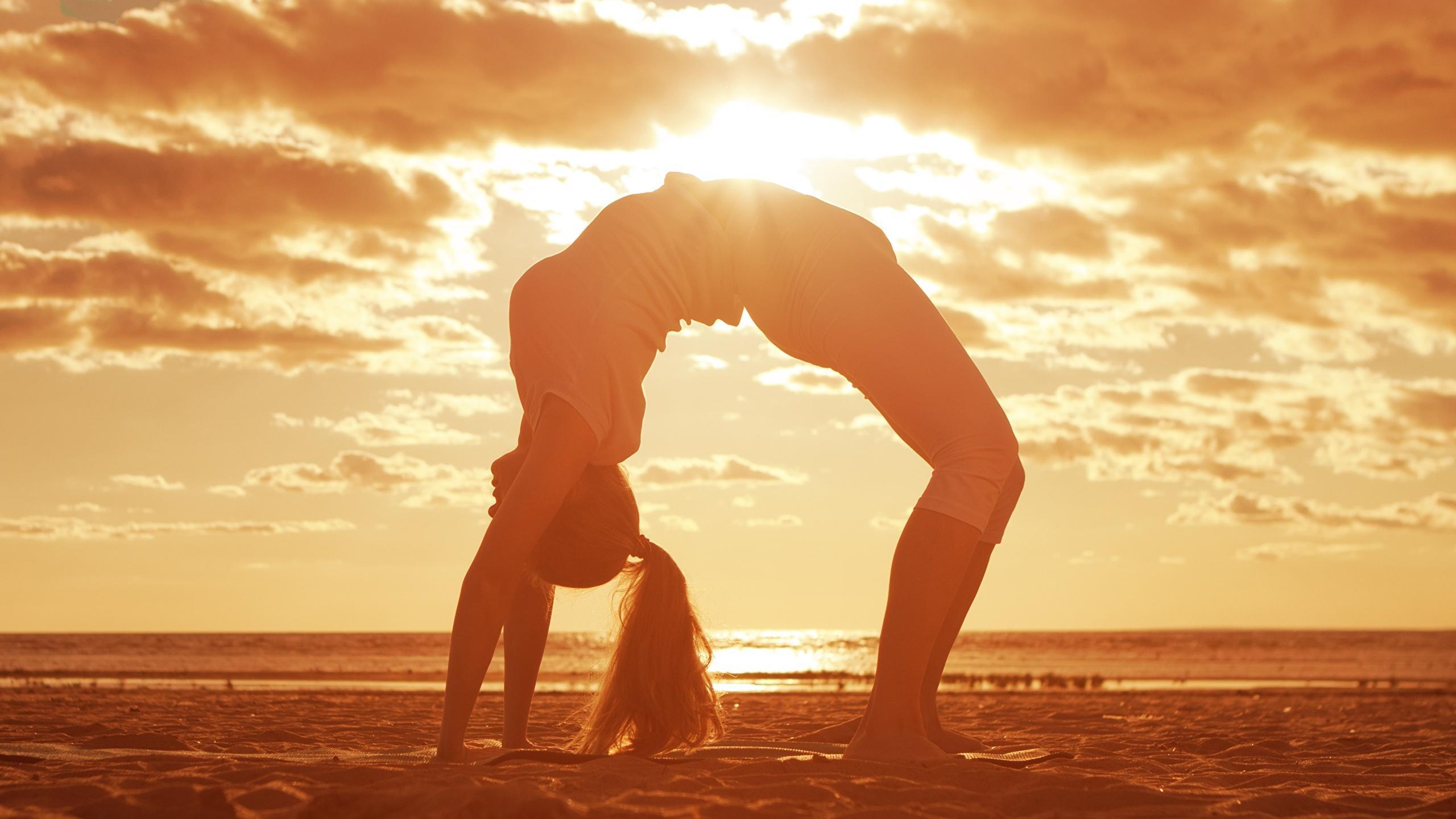 Йога облегчит ревматоидный артрит