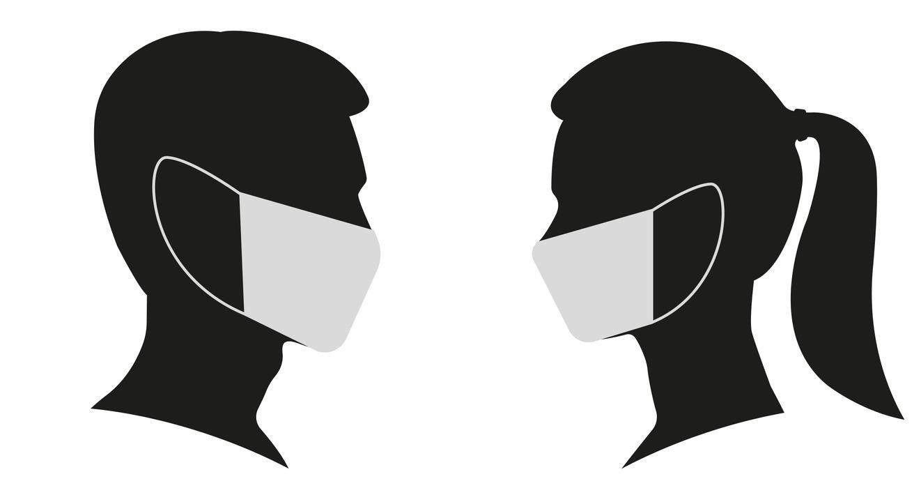 Уровень антител к SARS-Cov-2 у мужчин снижается быстрее, чем у женщин