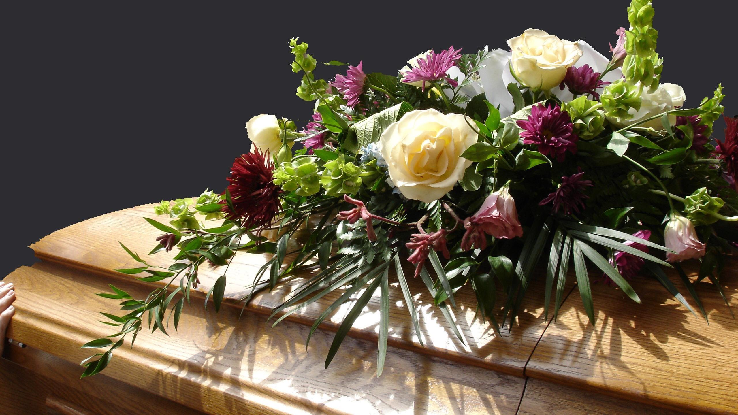 Погребальные обряды и традиции