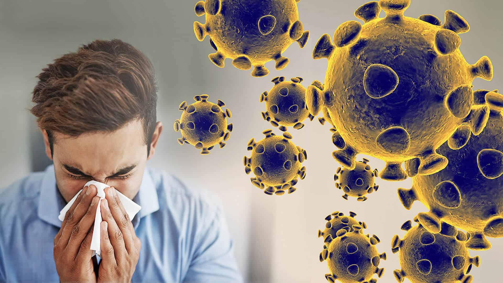 Почему отсутствует эффективный способ лечение коронавируса