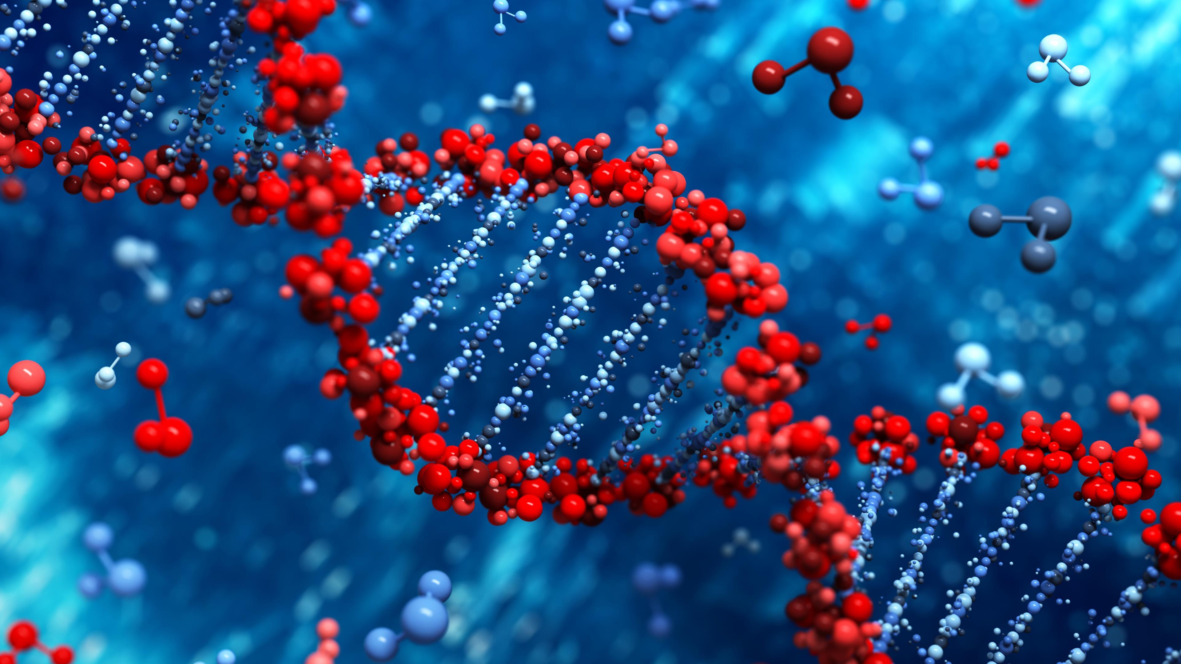 Опубликована новая версия референсного генома человека, при помощи которой ученые смогут найти больше связей между мутациями и болезнями
