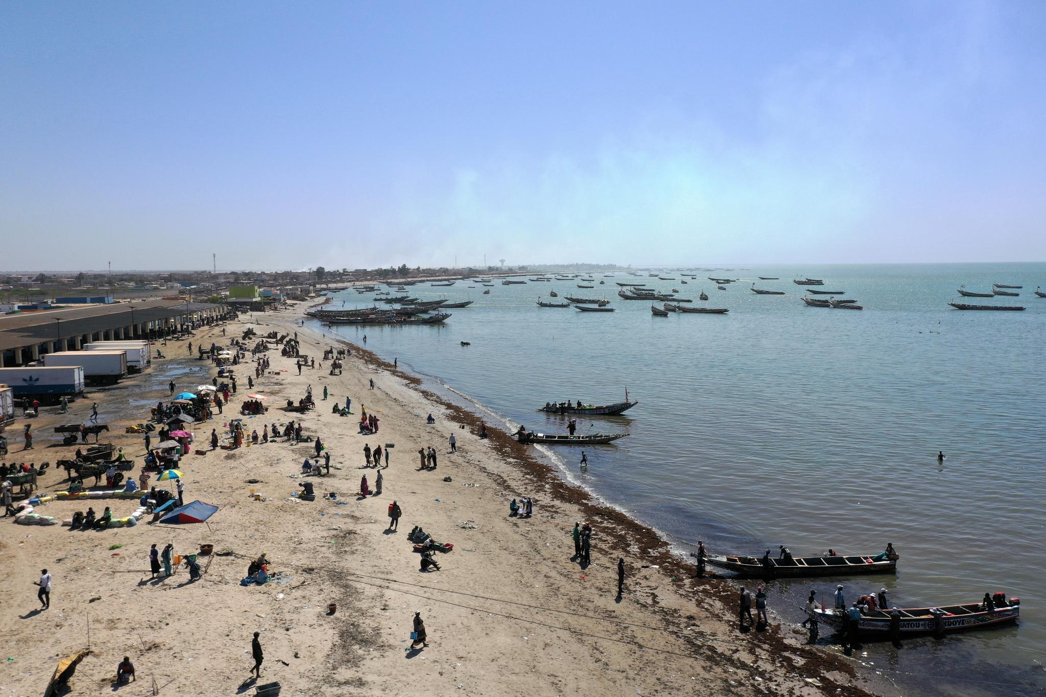 В Сенегале зафиксировали вспышку «загадочной болезни»