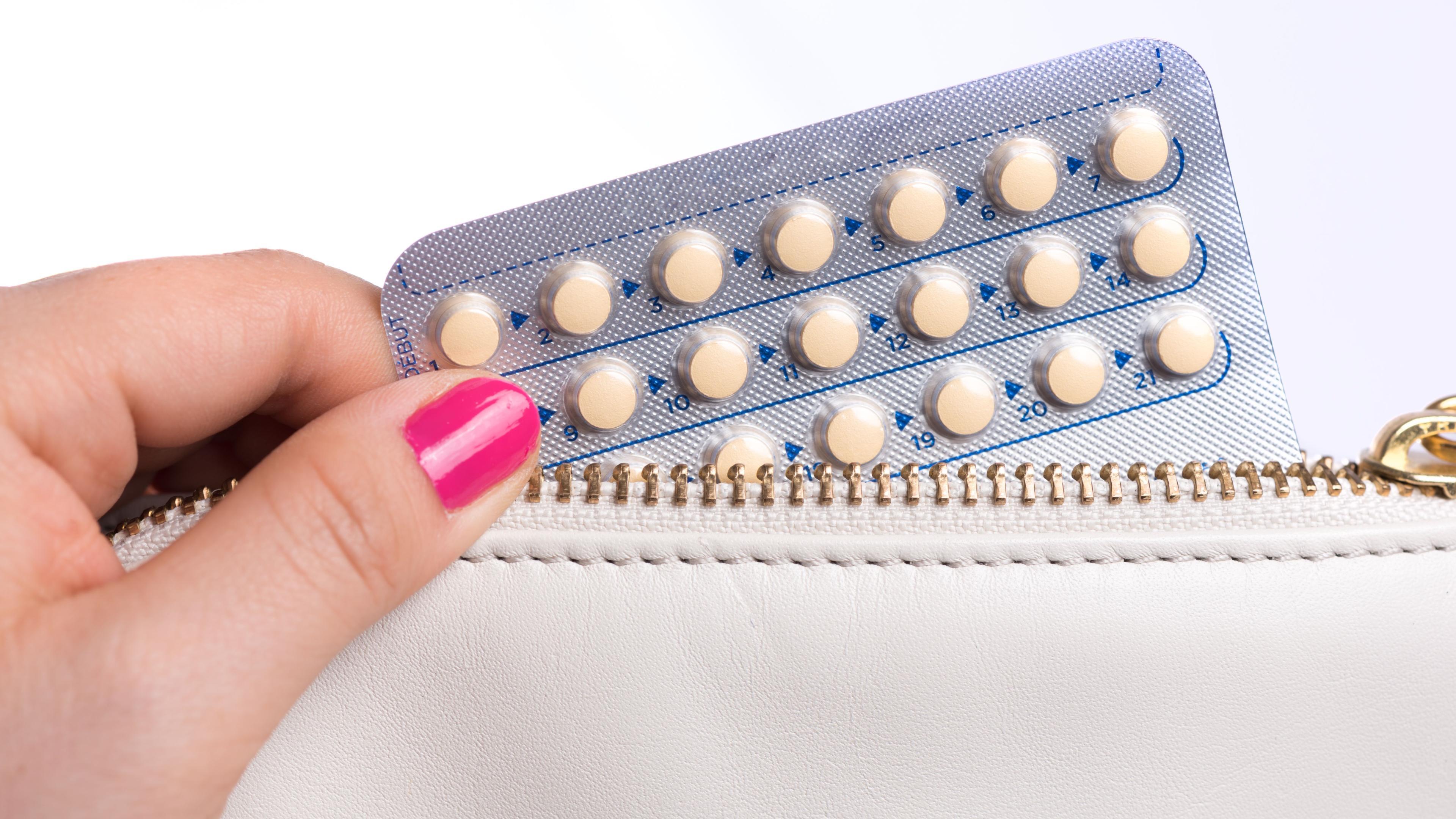 Через какое время можно забеременеть после использования разных видов контрацепции