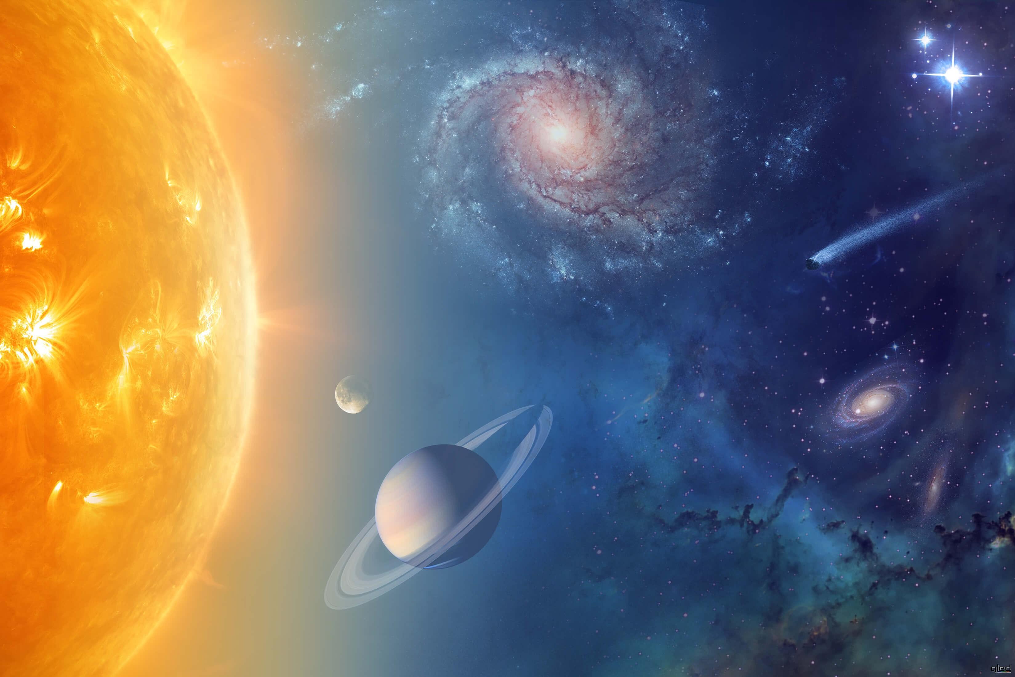 Беглецы и бродяги: кто уничтожил суперземли Солнечной системы и лишил ее обитаемой планеты