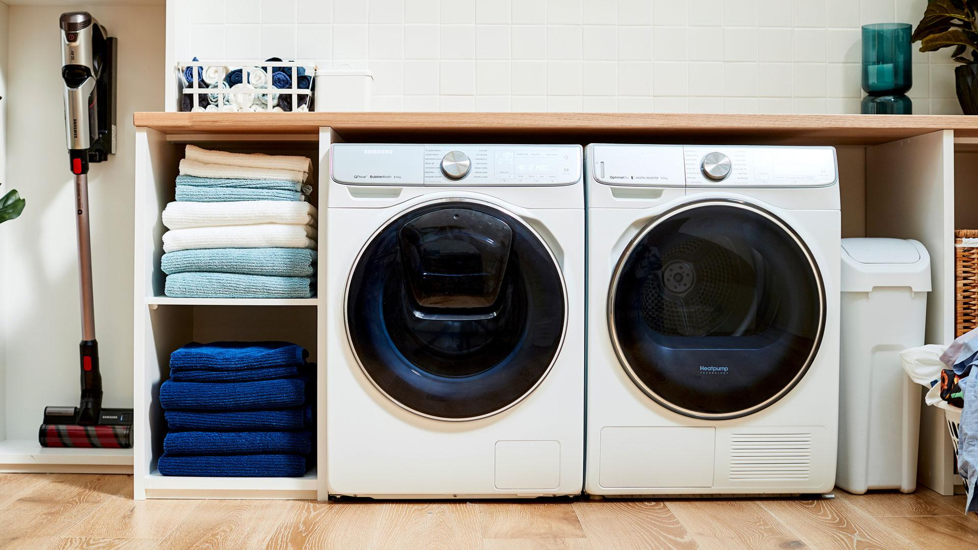 4 выгодных плюса покупки стиральных машин БУ