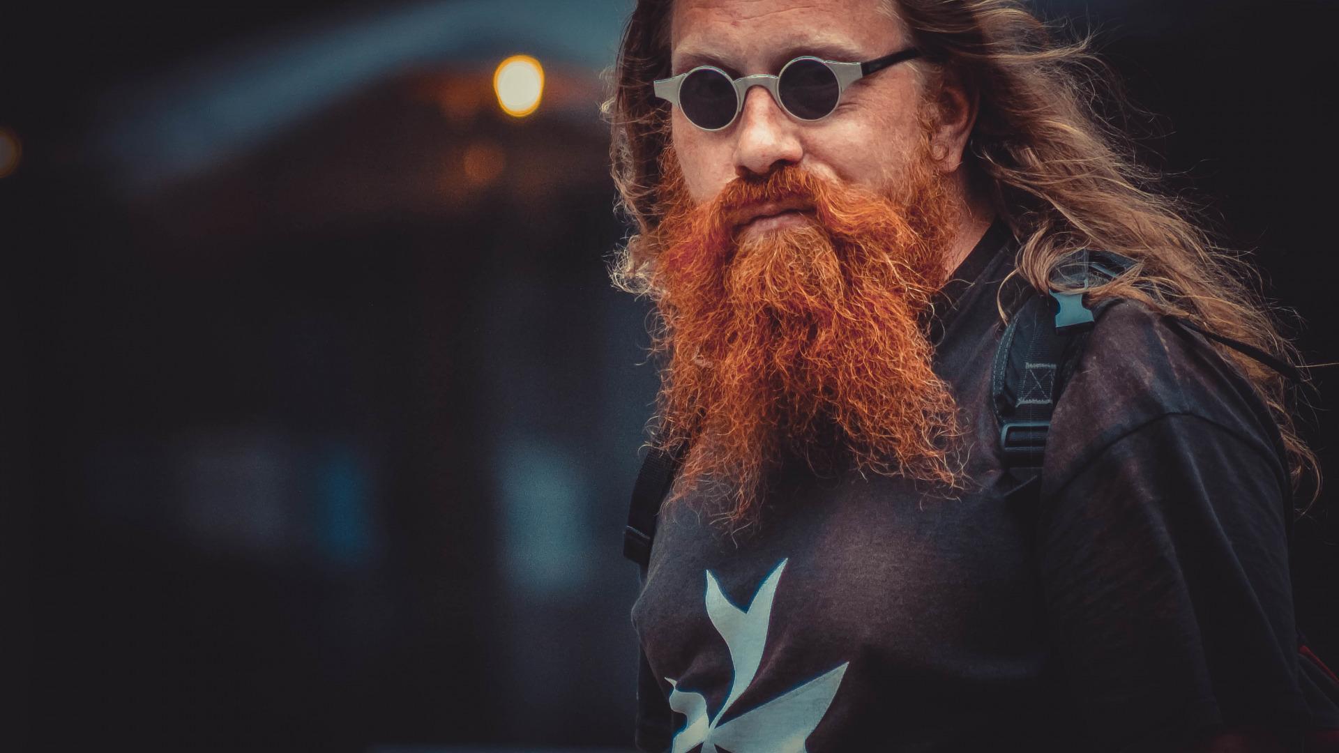 Борода помогла заручиться доверием клиентов