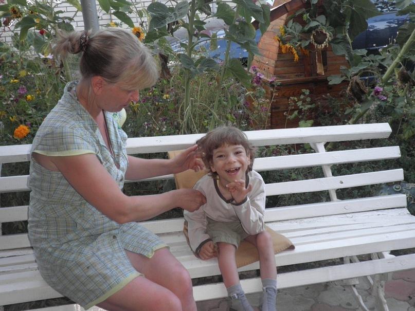 14-летний Ваня перенес уже 12 операций. Помогите мальчику встать на ноги!