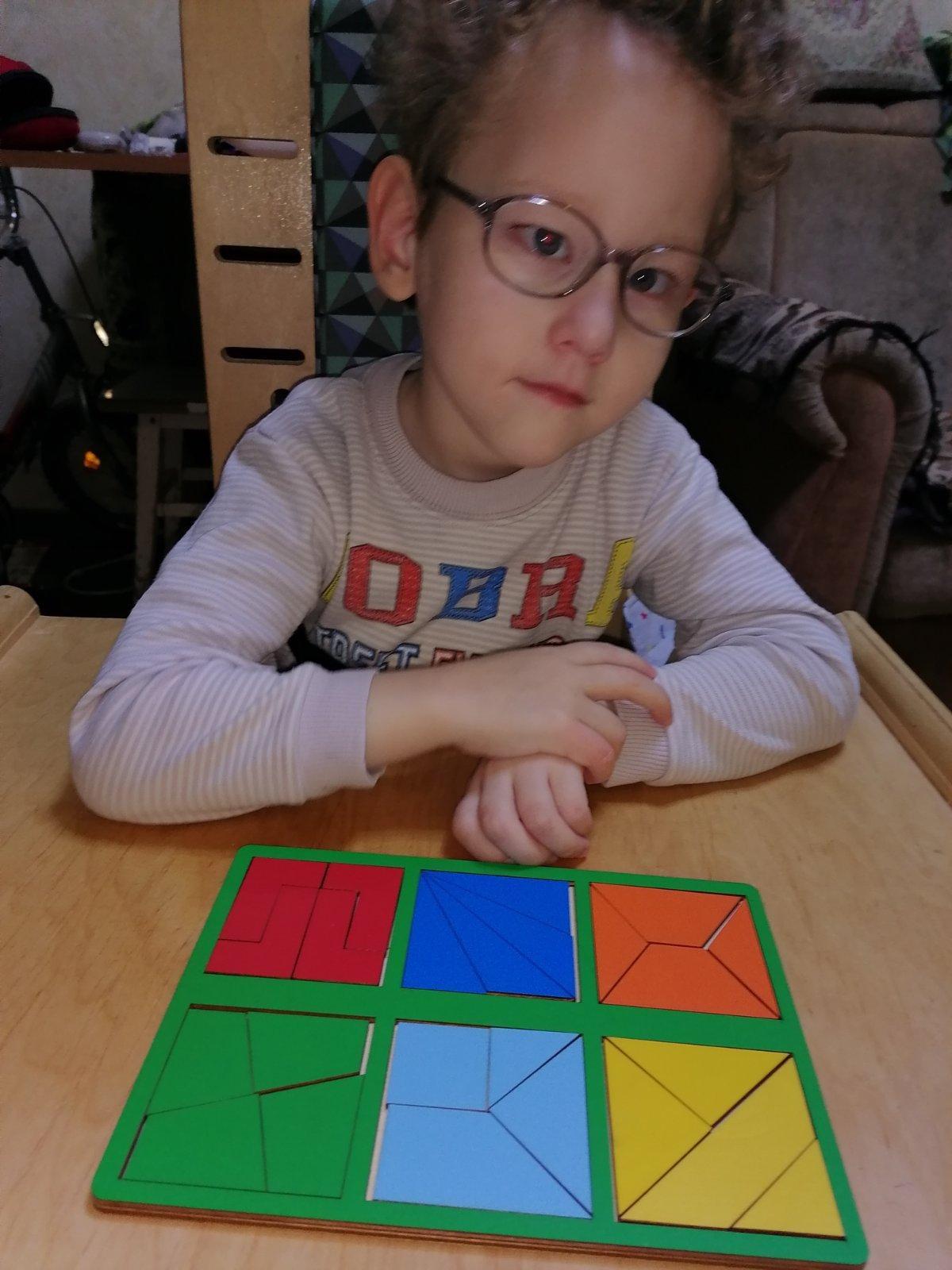 История Тёмы Крошка, мальчика, жизнь которого отстояли родители и спасли доктора, и которому сейчас нужна ваша помощь!
