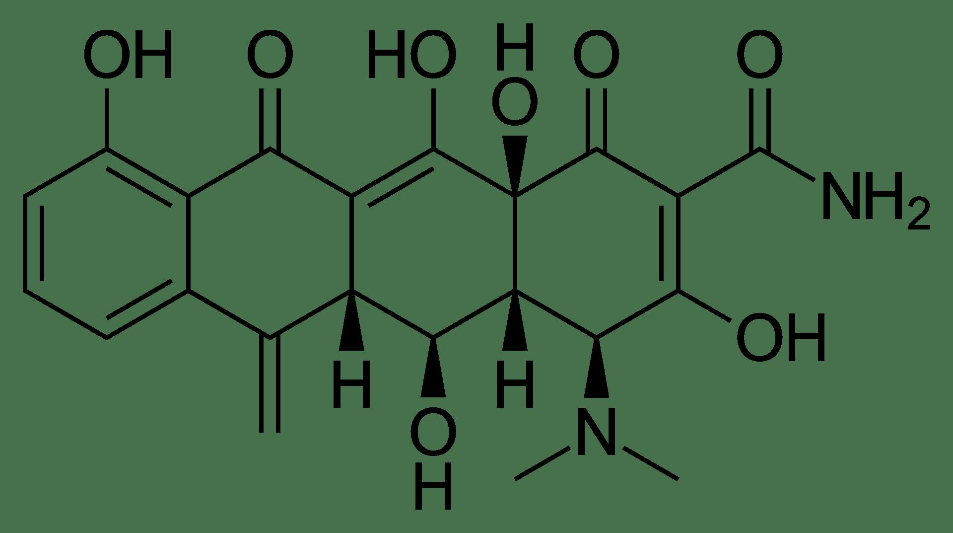 Почему антибиотик смог помочь при вирусном заболевании мозга?