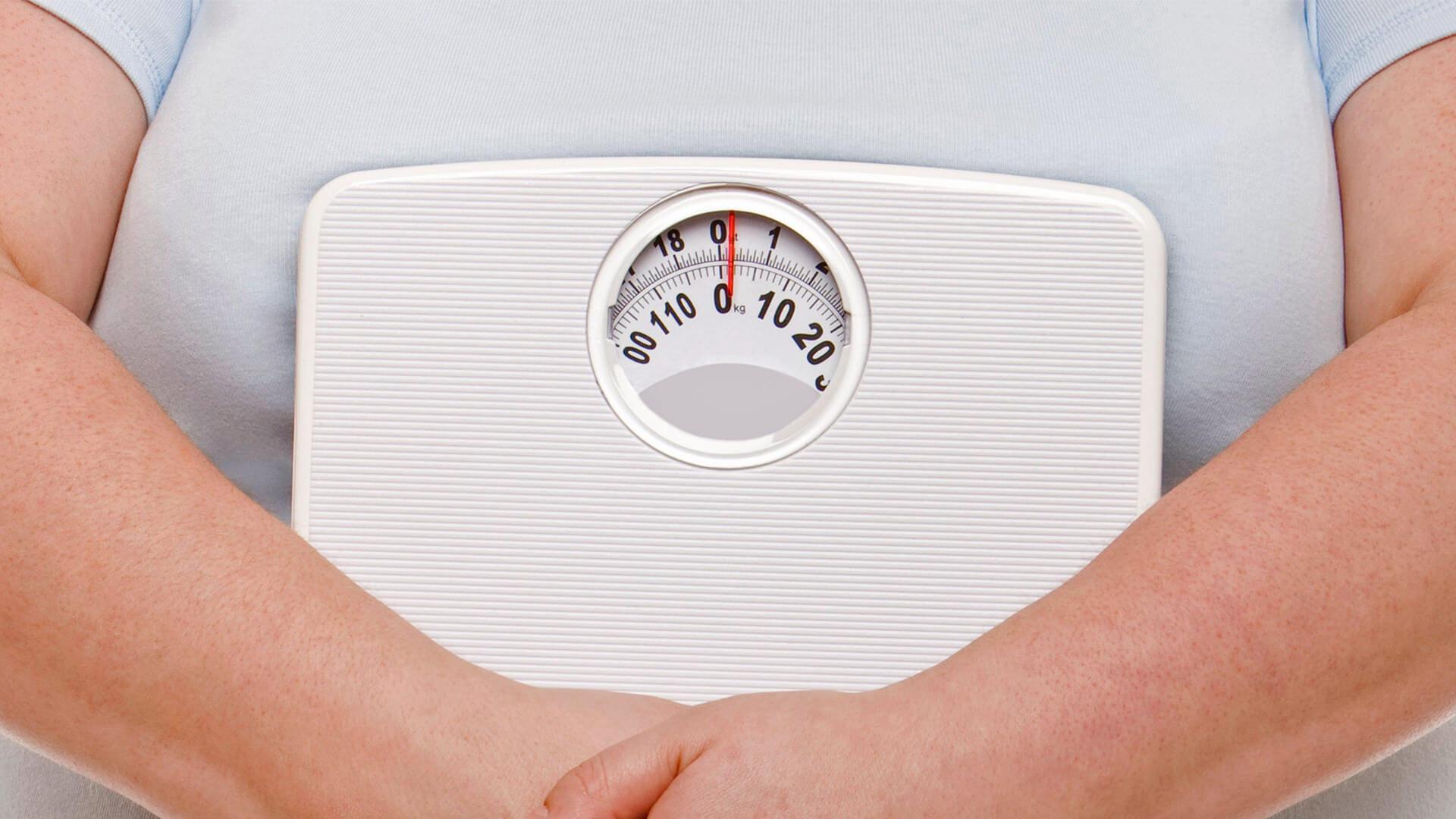 Ожирение связали с низким уровнем антител против коронавируса