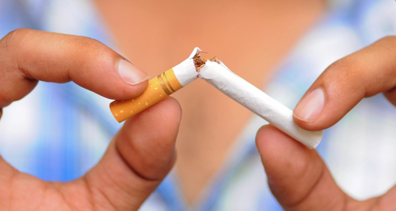 Отказ пациентов от курения снижает частоту обострений ХОБЛ на 50%
